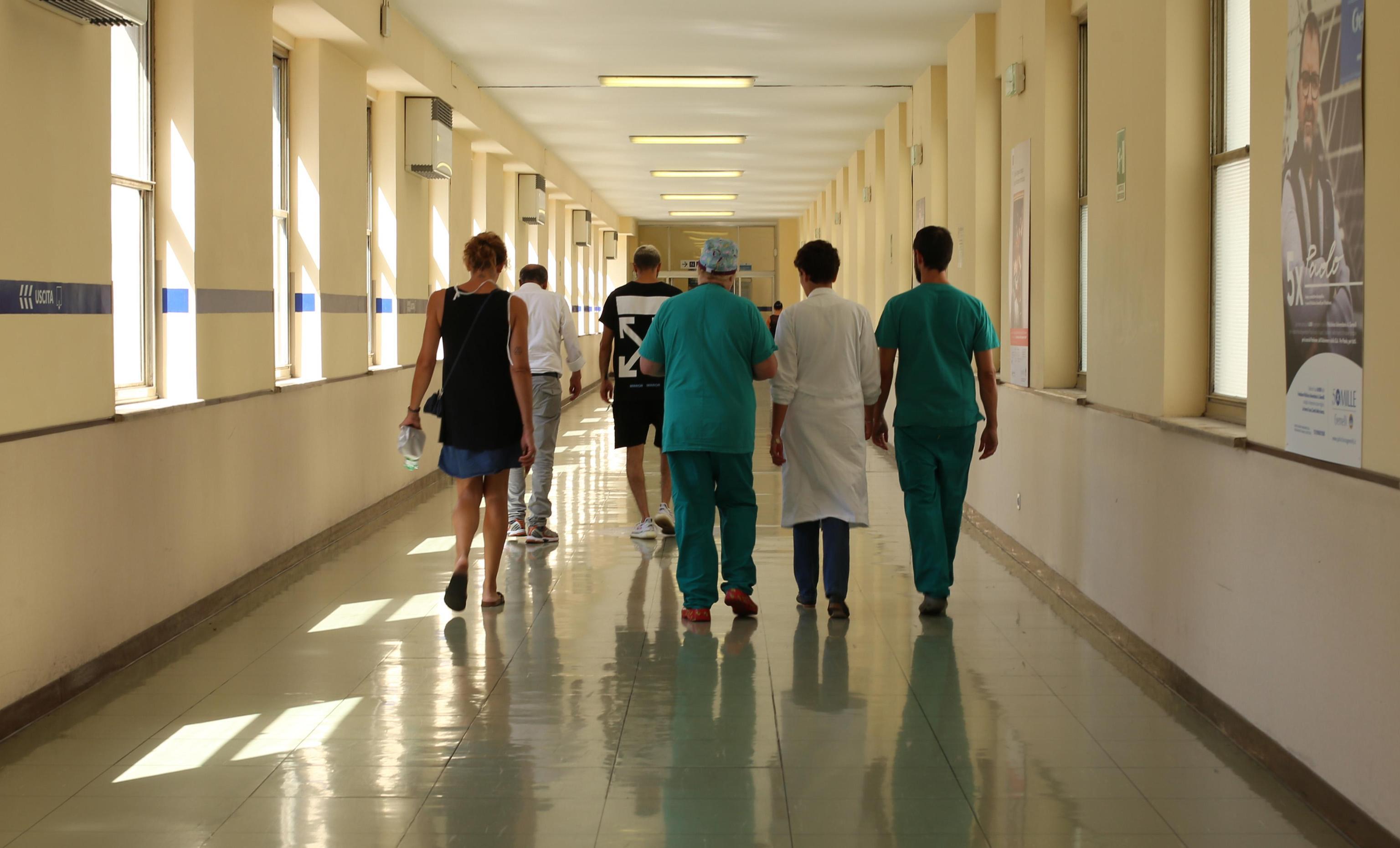 Visite mediche gratuite il 16 ottobre per le donne che soffrono di disturbi psichici, neurologici e del comportamento