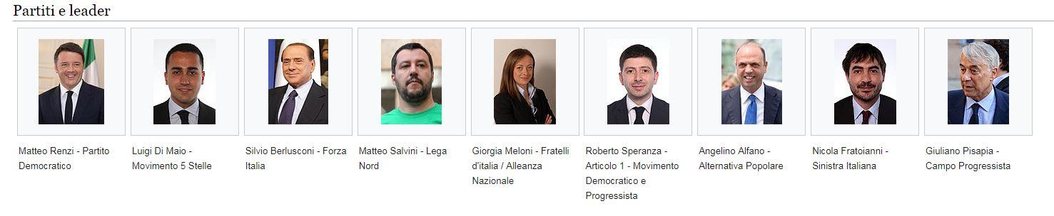 wiki elezioni