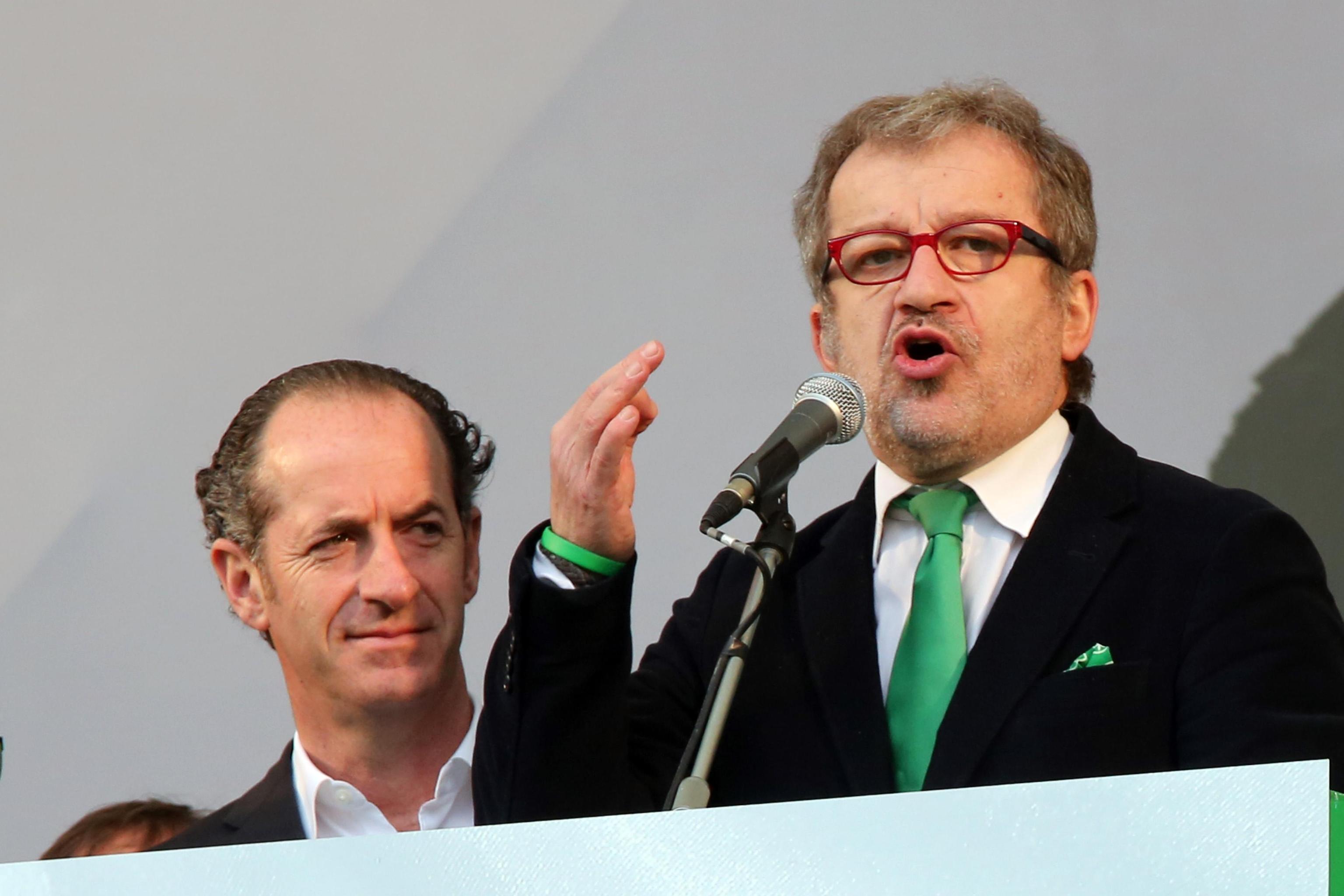 Referendum autonomia Lombardia e Veneto, risultati e affluenza