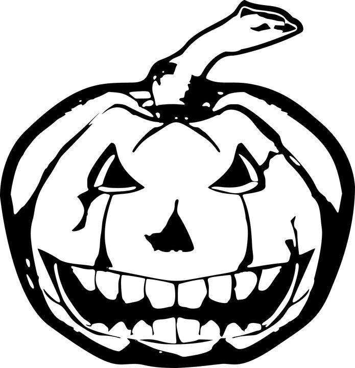 Halloween Le Zucche Più Strane E Originali Da Intagliare Nanopress