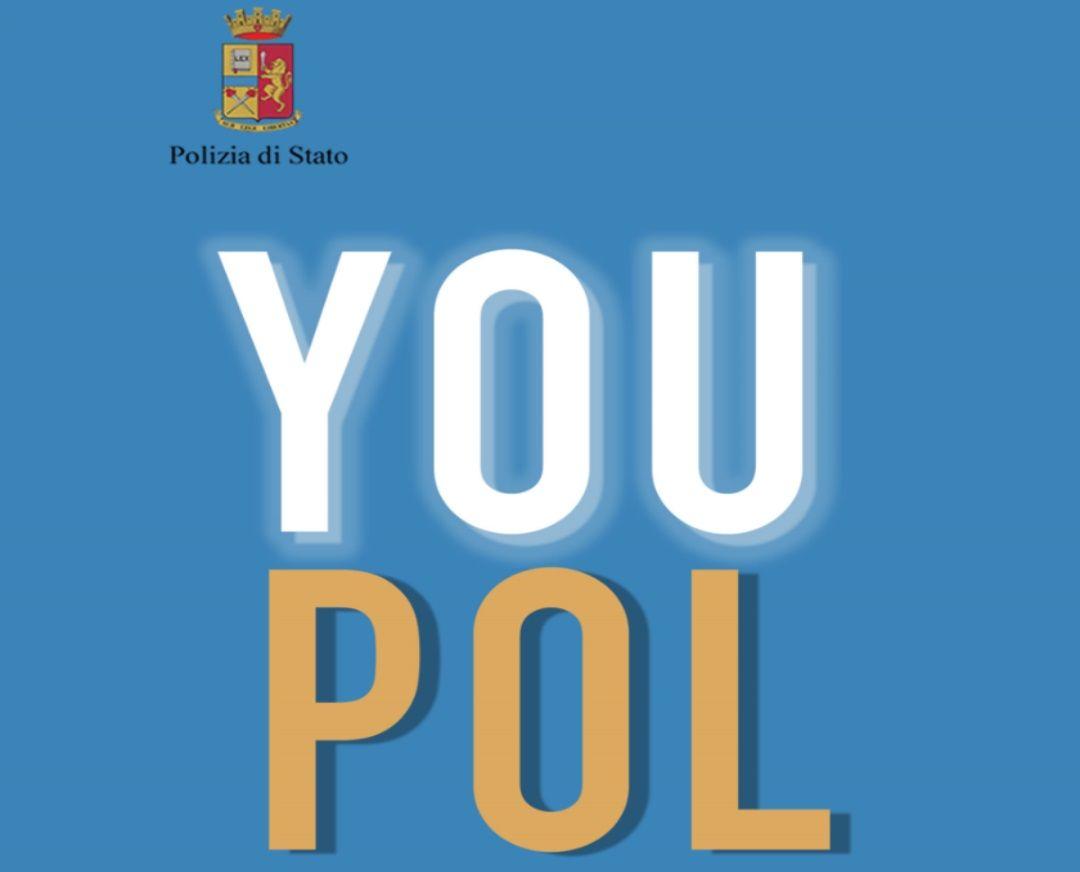 YouPol, ecco l'app della Polizia contro bulli e spacciatori di droga