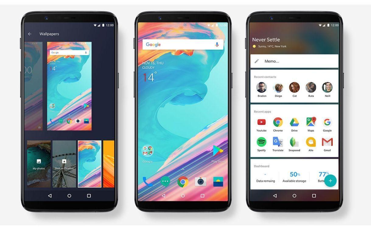 OnePlus 5T, lo smartphone top di gamma Android pronto a sfidare iPhone X