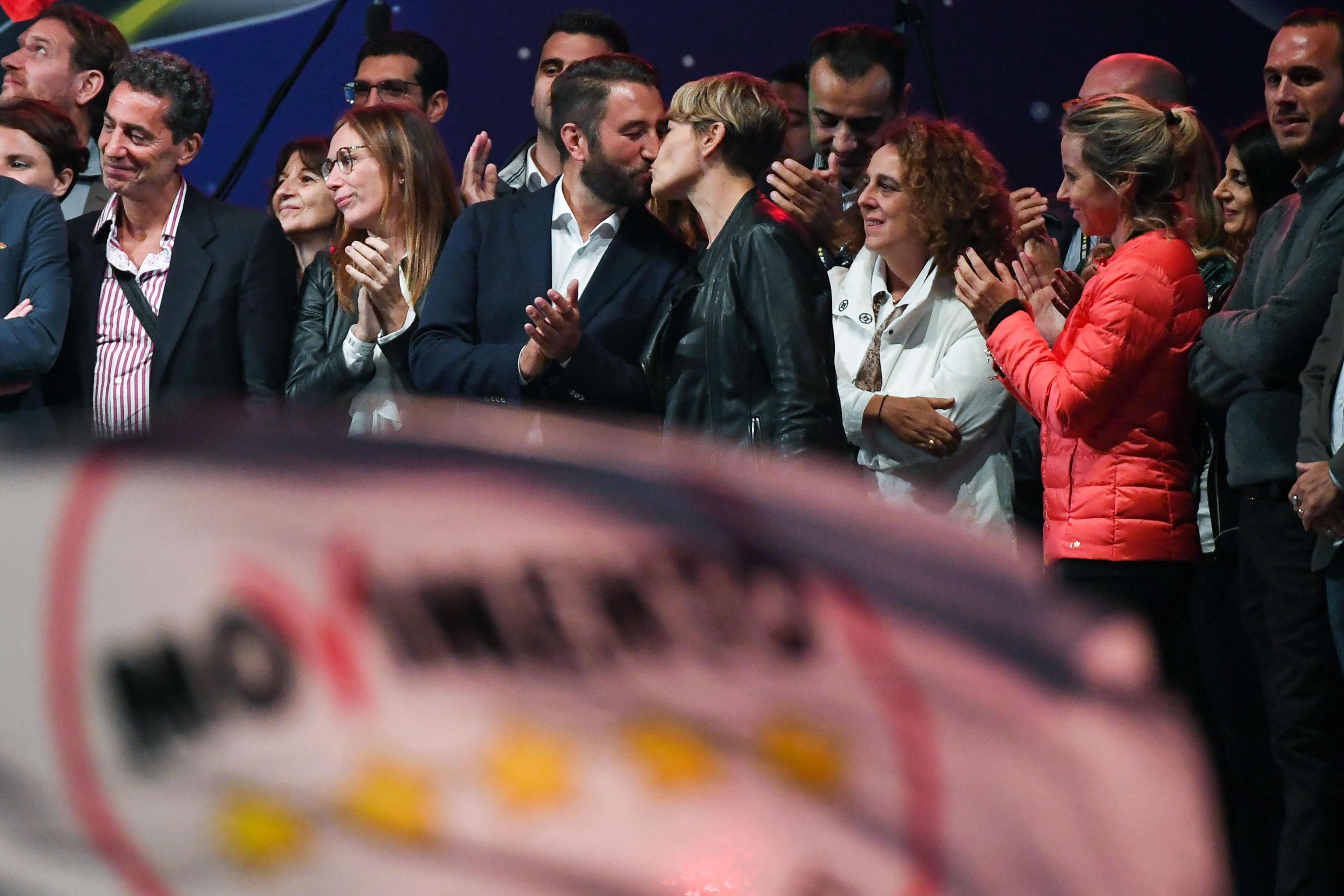 Sicilia, arrestato Fabrizio La Gaipa: si era candidato con i 5 Stelle e inneggiava all'onestà