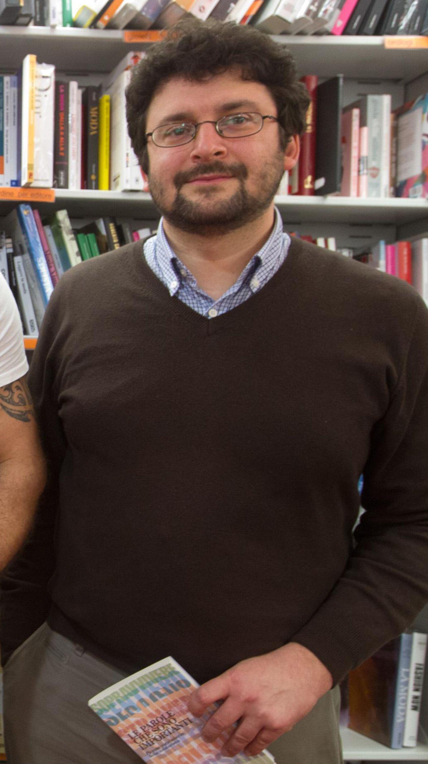 Morto Alessandro Leogrande: lo scrittore e giornalista stroncato da un malore a 40 anni
