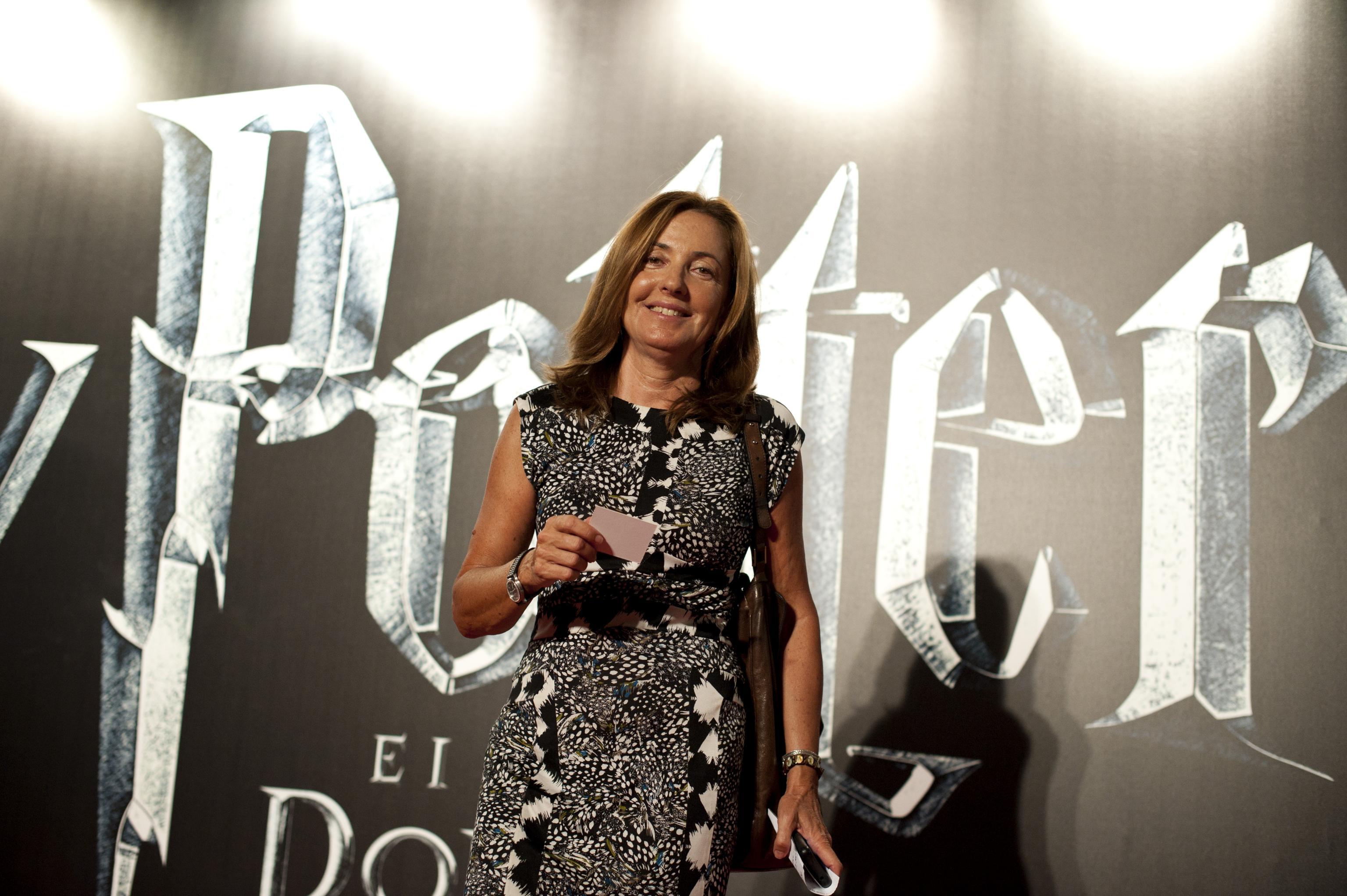 Barbara Palombelli ricorda l'avvocato Titta Madia a Forum: 'Era come un fratello'