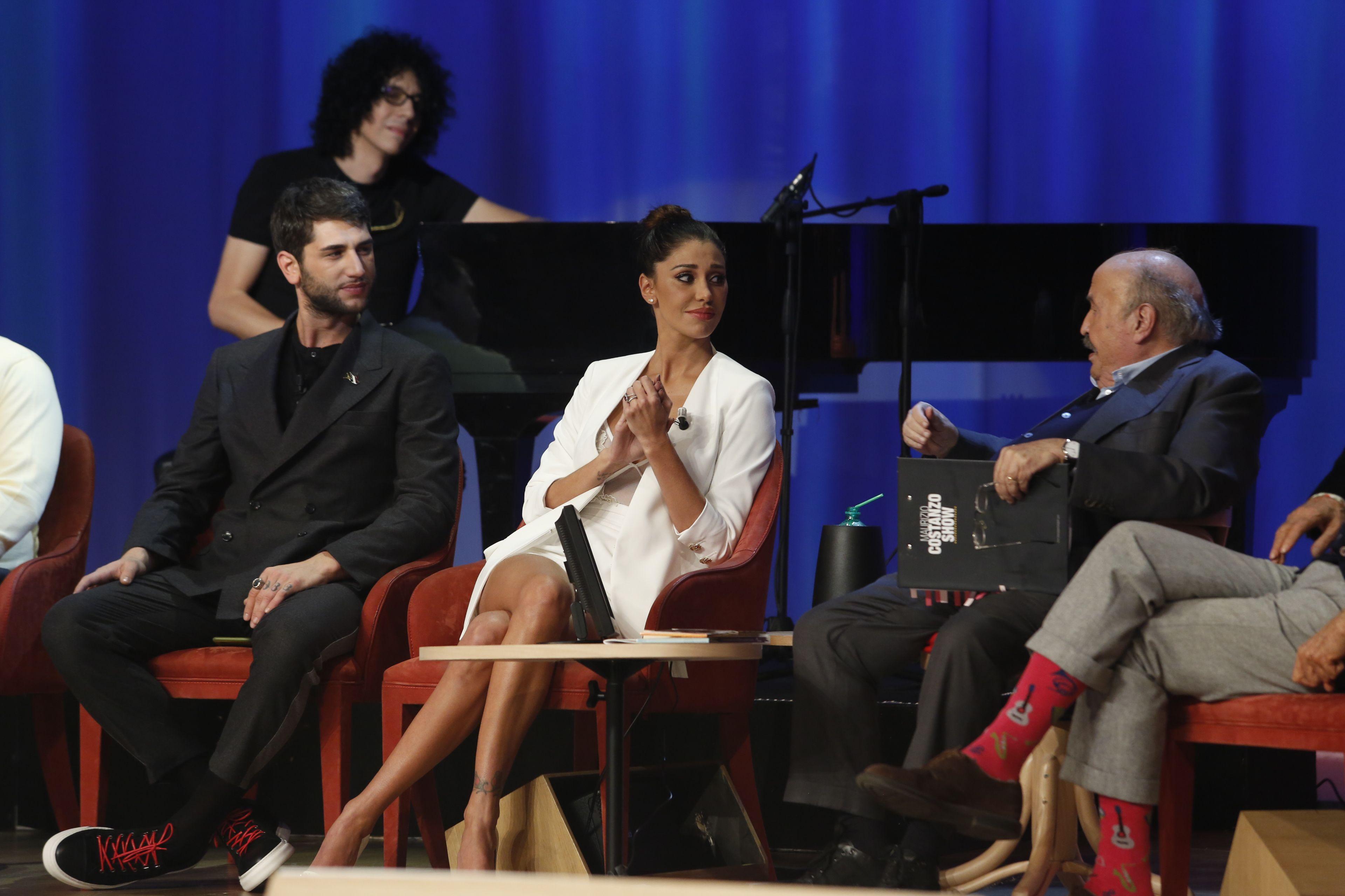 Belén Rodriguez al Maurizio Costanzo Show, è davvero finita con Andrea Iannone?