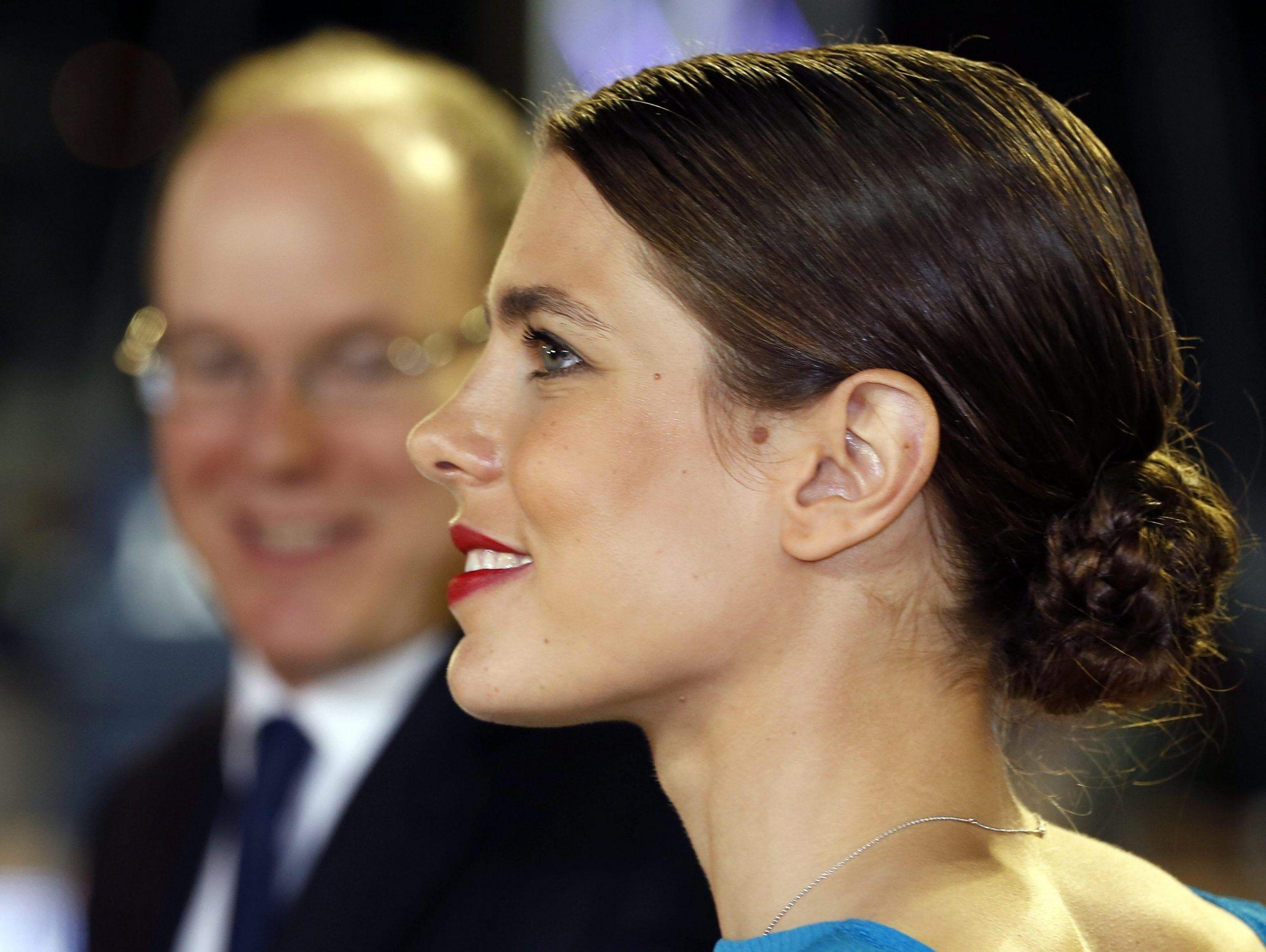 Charlotte Casiraghi fidanzata con Dimitri Rassam, è ufficiale