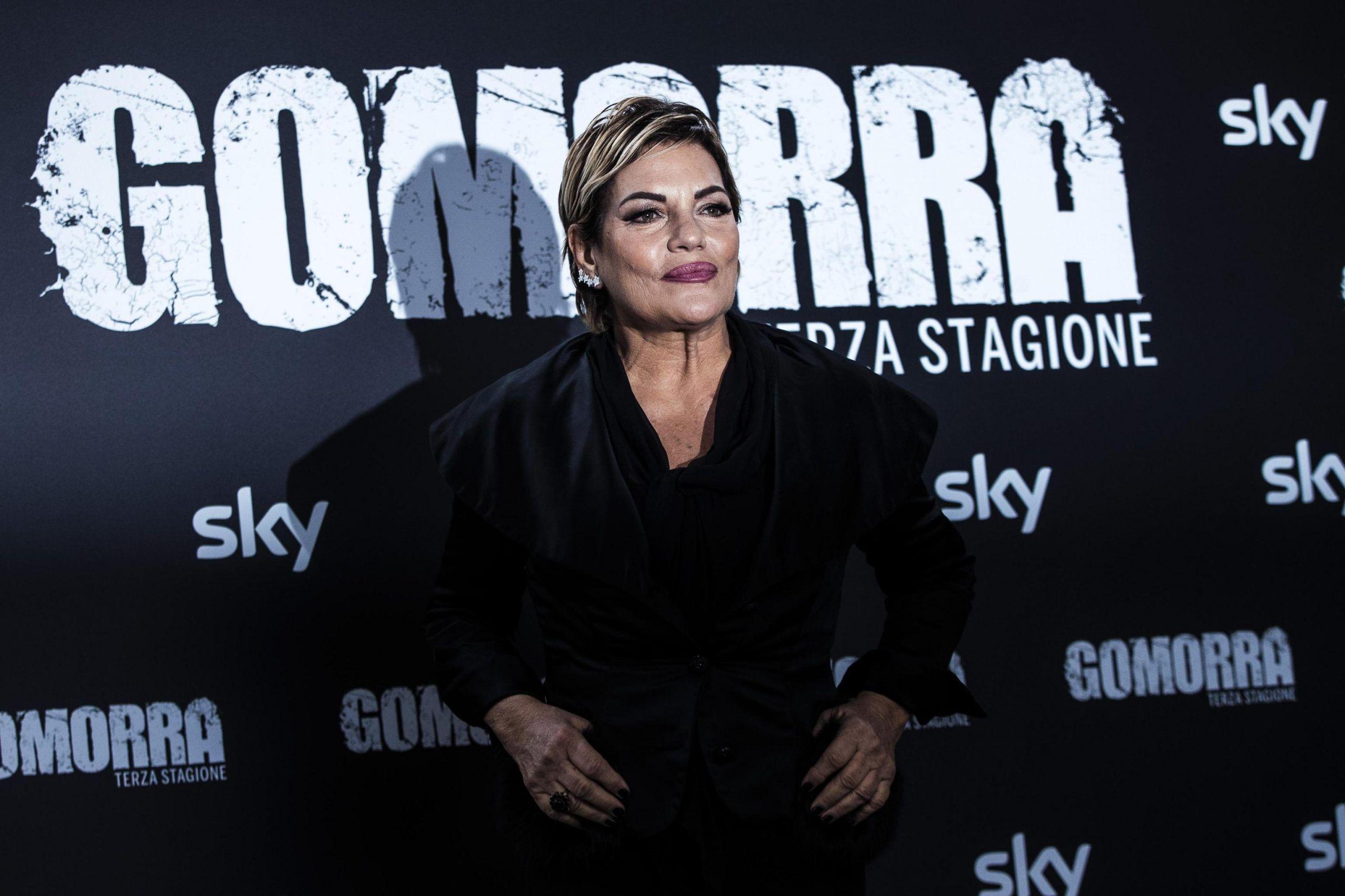 Tv: Sky; terza stagione Gomorra