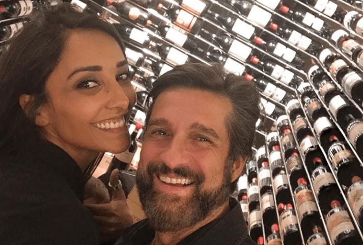 Juliana Moreira e Edoardo Stoppa si sono sposati, finalmente marito e moglie