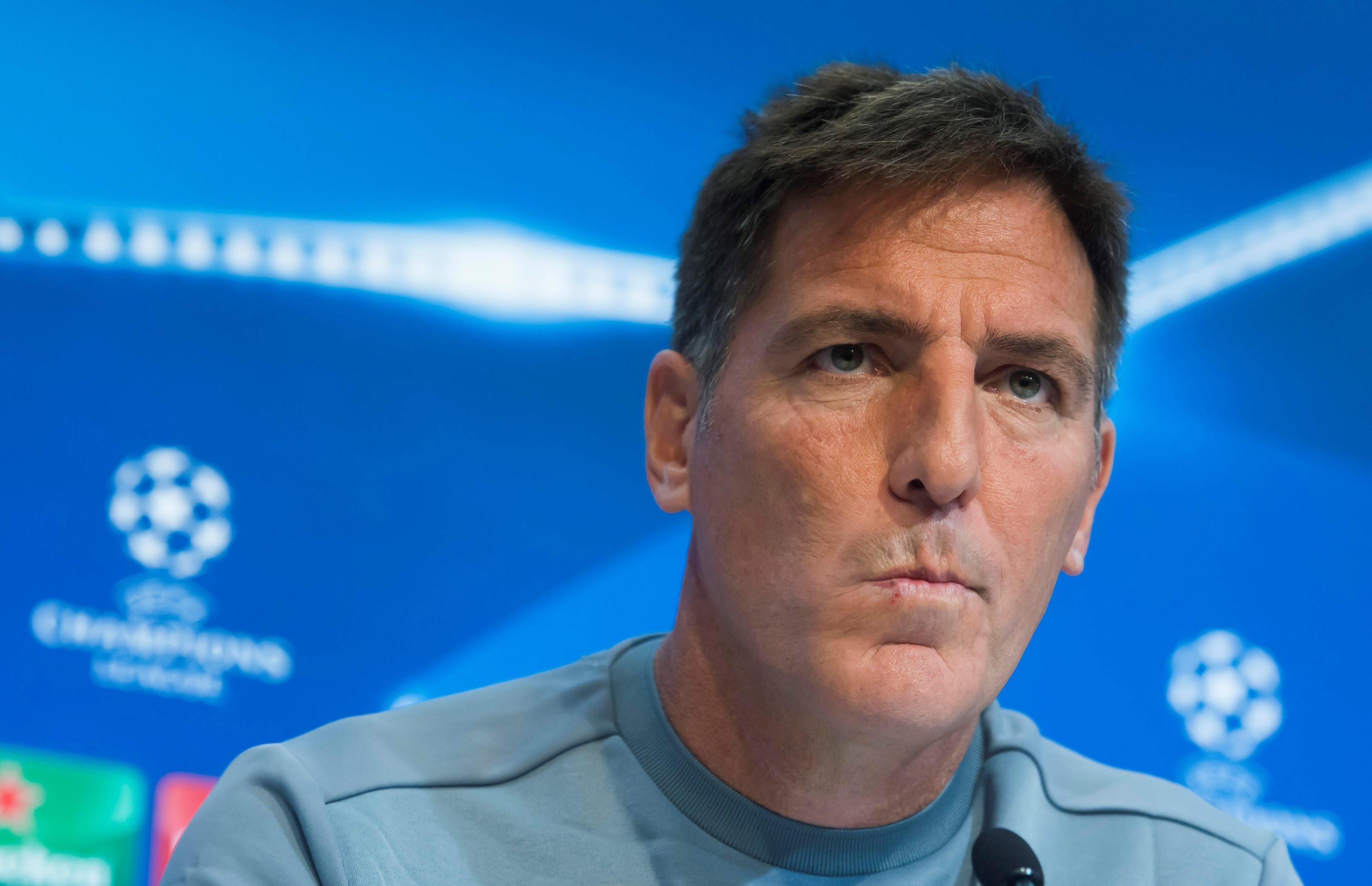 Siviglia, l'allenatore Berizzo ha il cancro: e la squadra rimonta tre gol al Liverpool