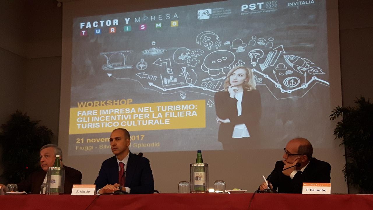 Turismo termale: parte da Fiuggi la sfida per l'innovazione