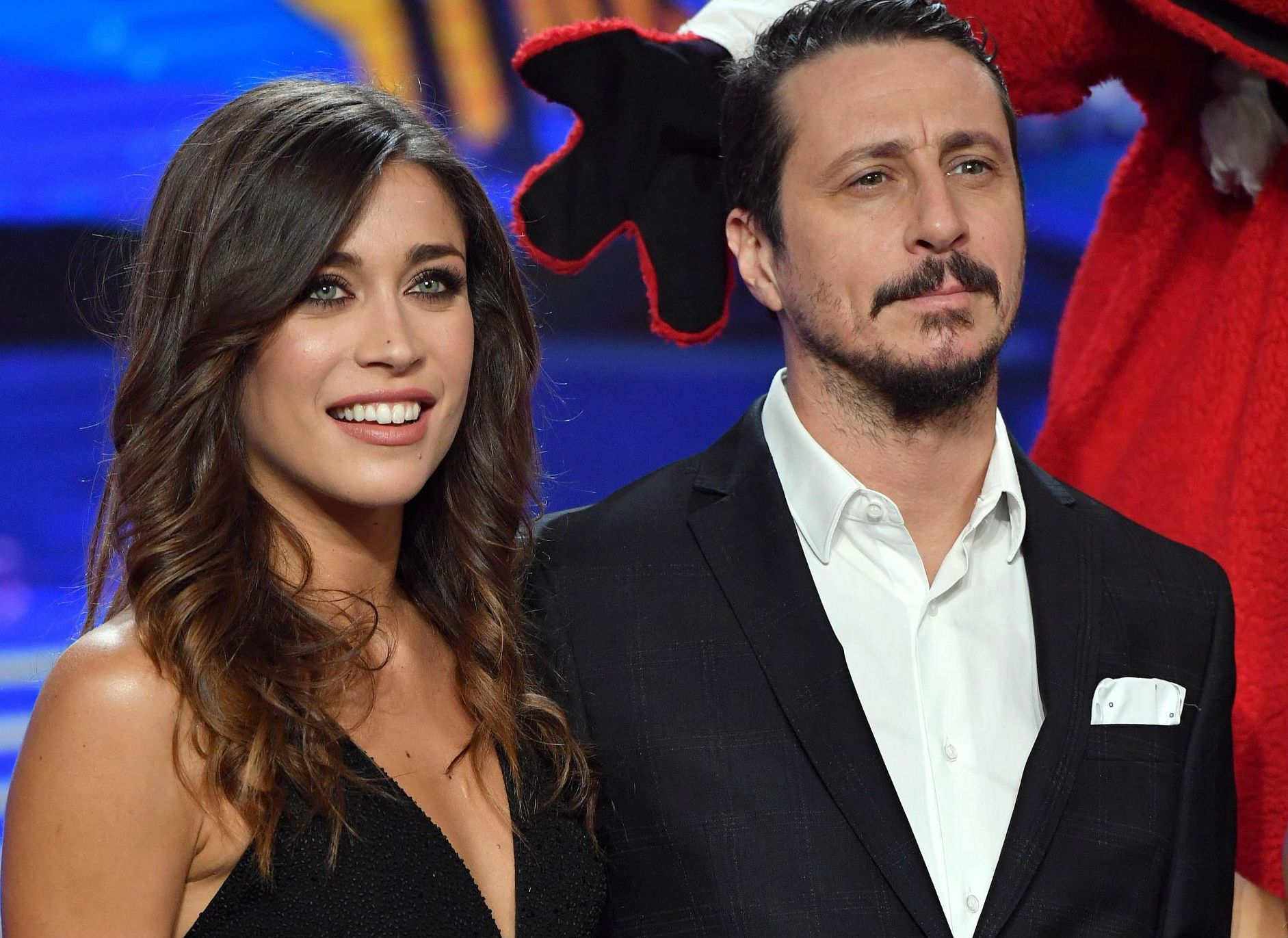 Luca Bizzarri e Ludovica Frasca si sono lasciati: lei festeggia il compleanno da sola