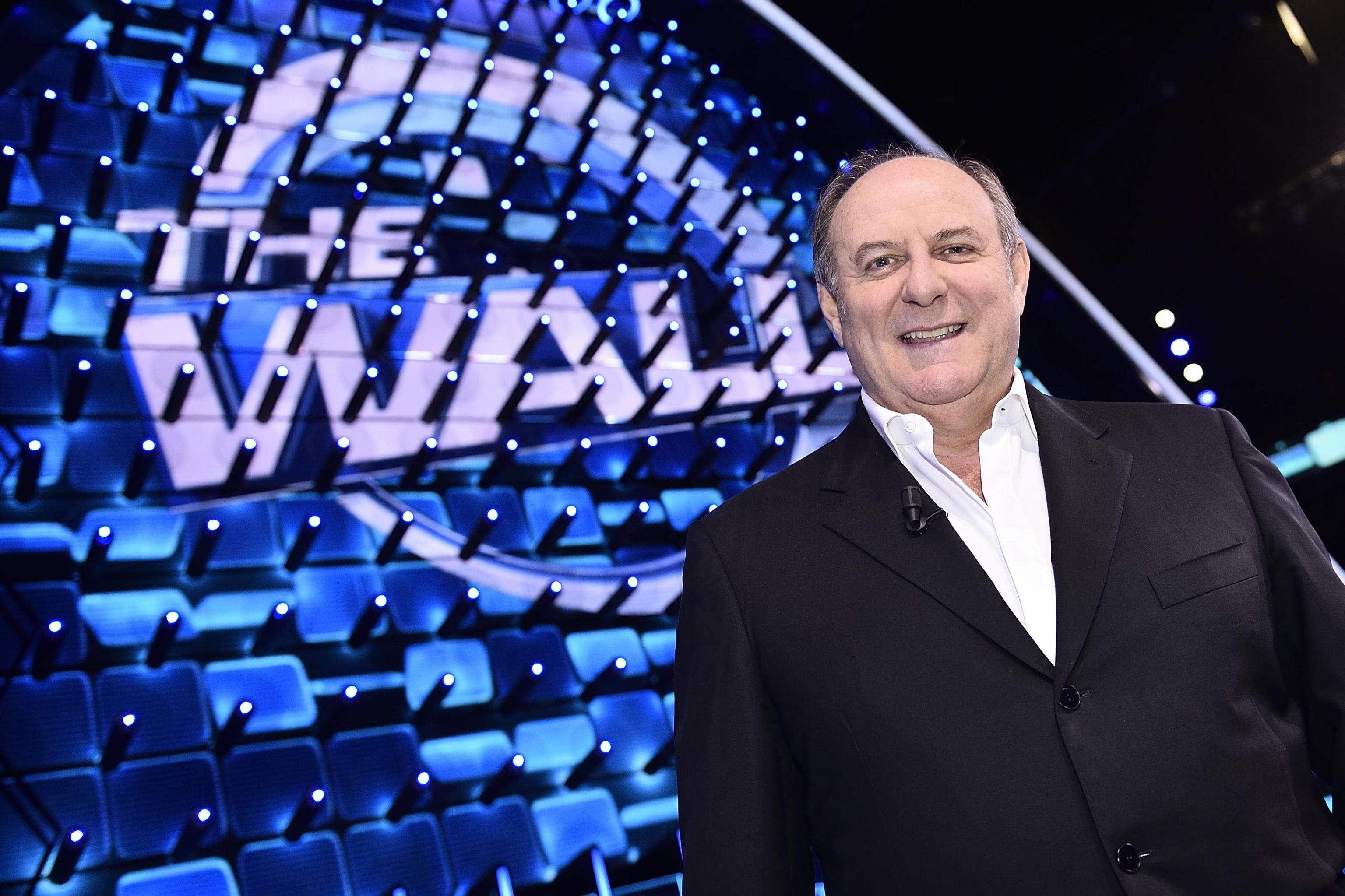 The Wall, Gerry Scotti su Canale 5 con un nuovo game show dal 20 novembre 2017