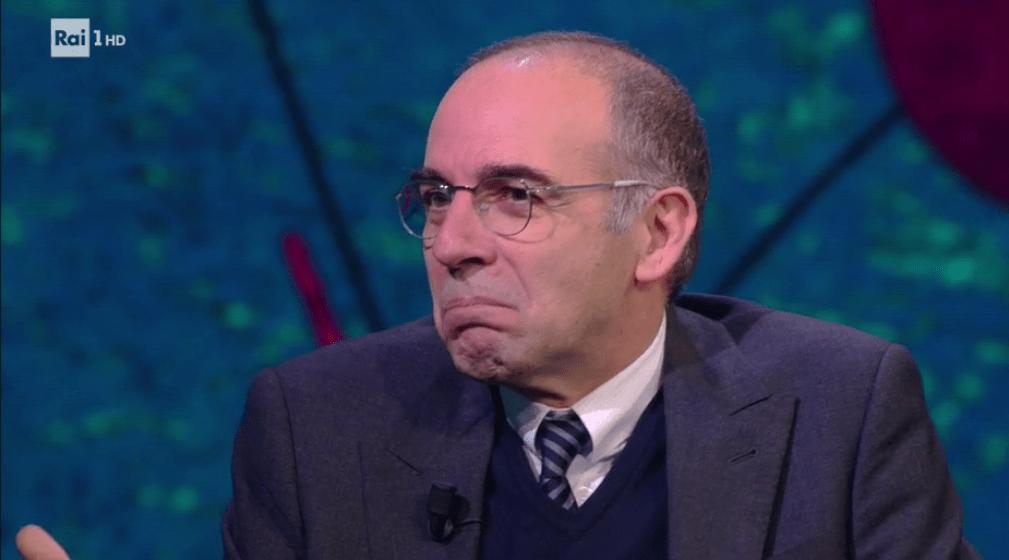 Che tempo che fa, Giuseppe Tornatore: 'Le molestie a Miriana Trevisan? Ho la coscienza a posto'
