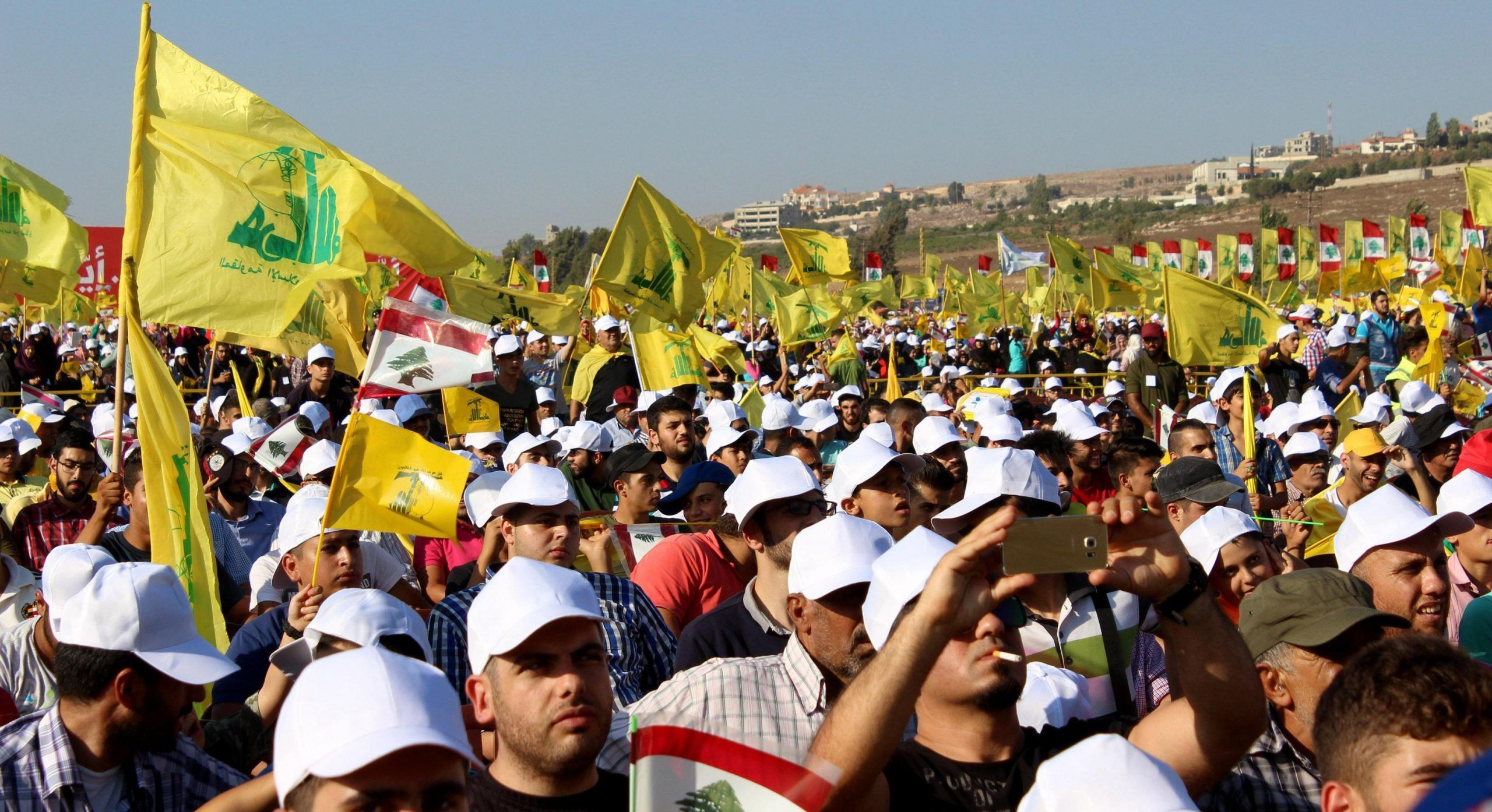 Hezbollah mark 11th anniversary of end of 2006 war with Israel