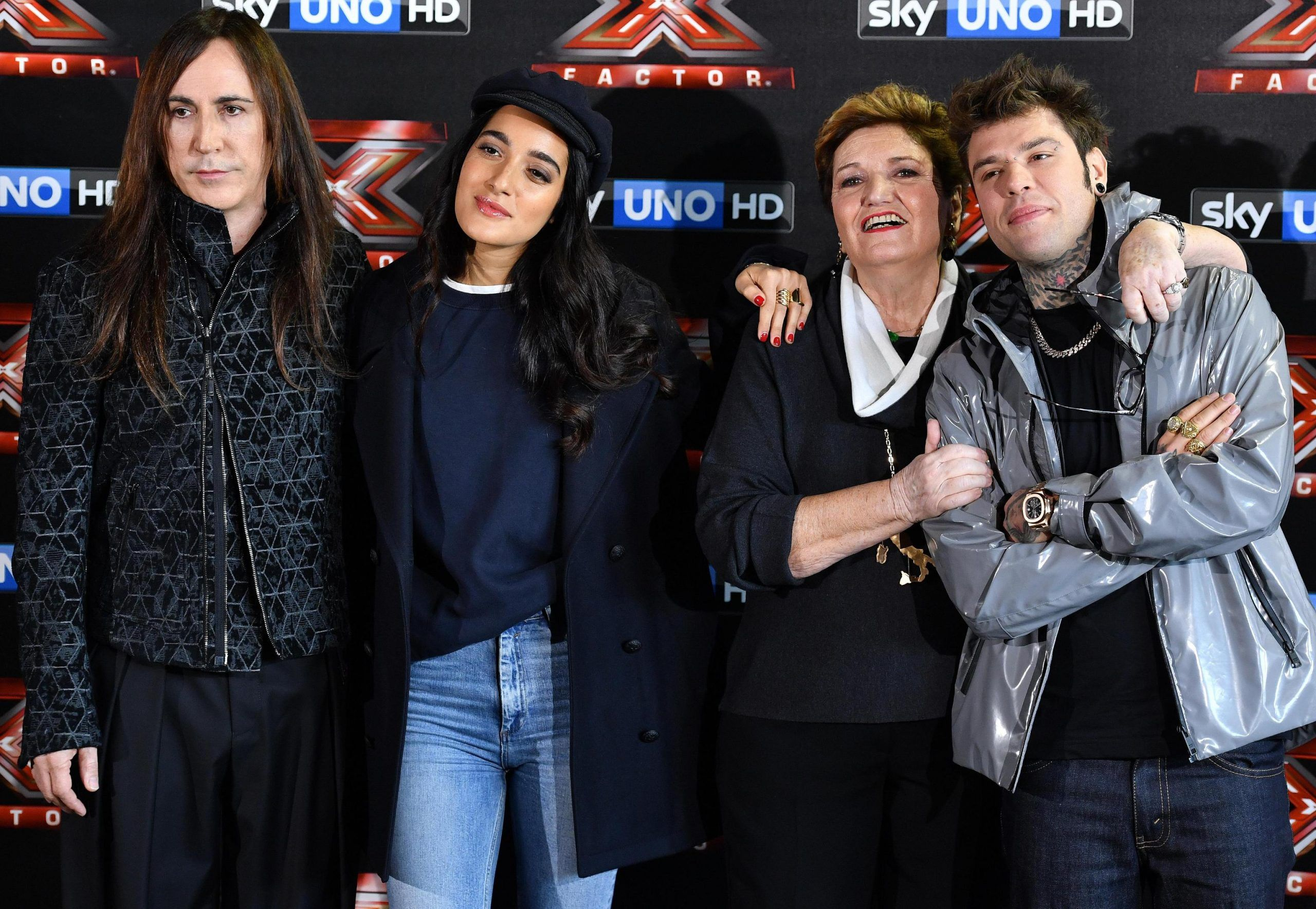 Tv: X Factor, al via i live, tra ospiti Negramaro e Styles