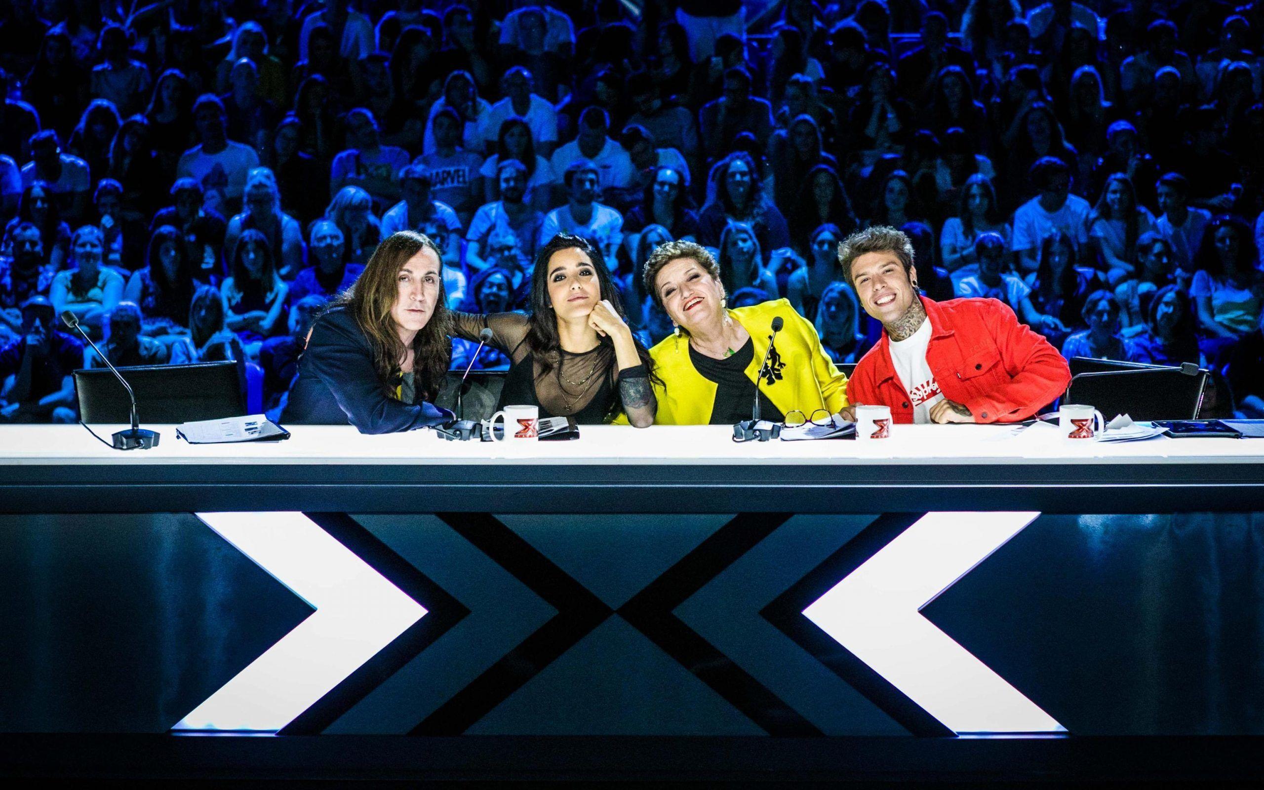Sky Uno: X Factor, terzo appuntamento con le audizioni