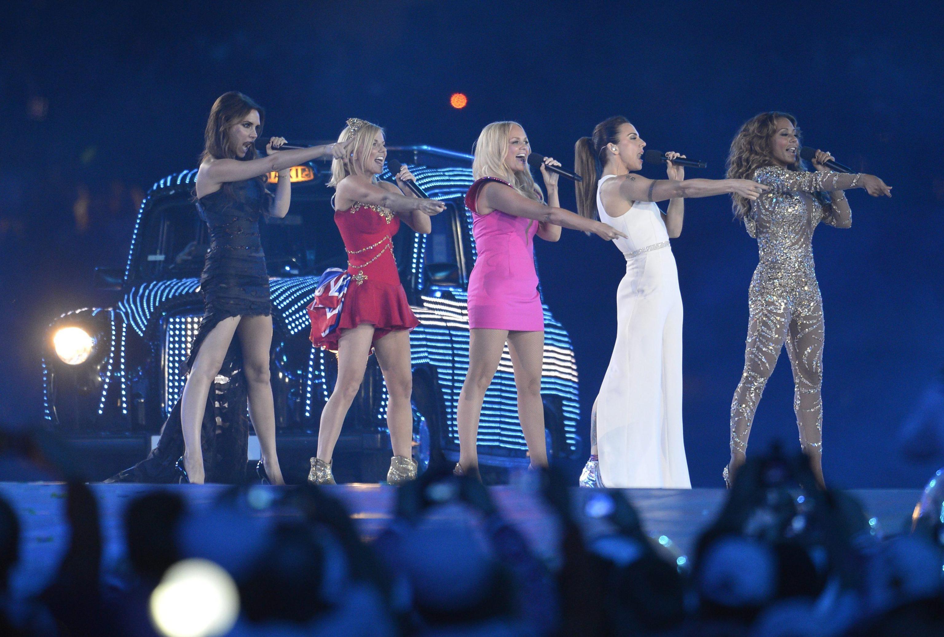 Spice Girls, reunion e nuovo album nel 2018?