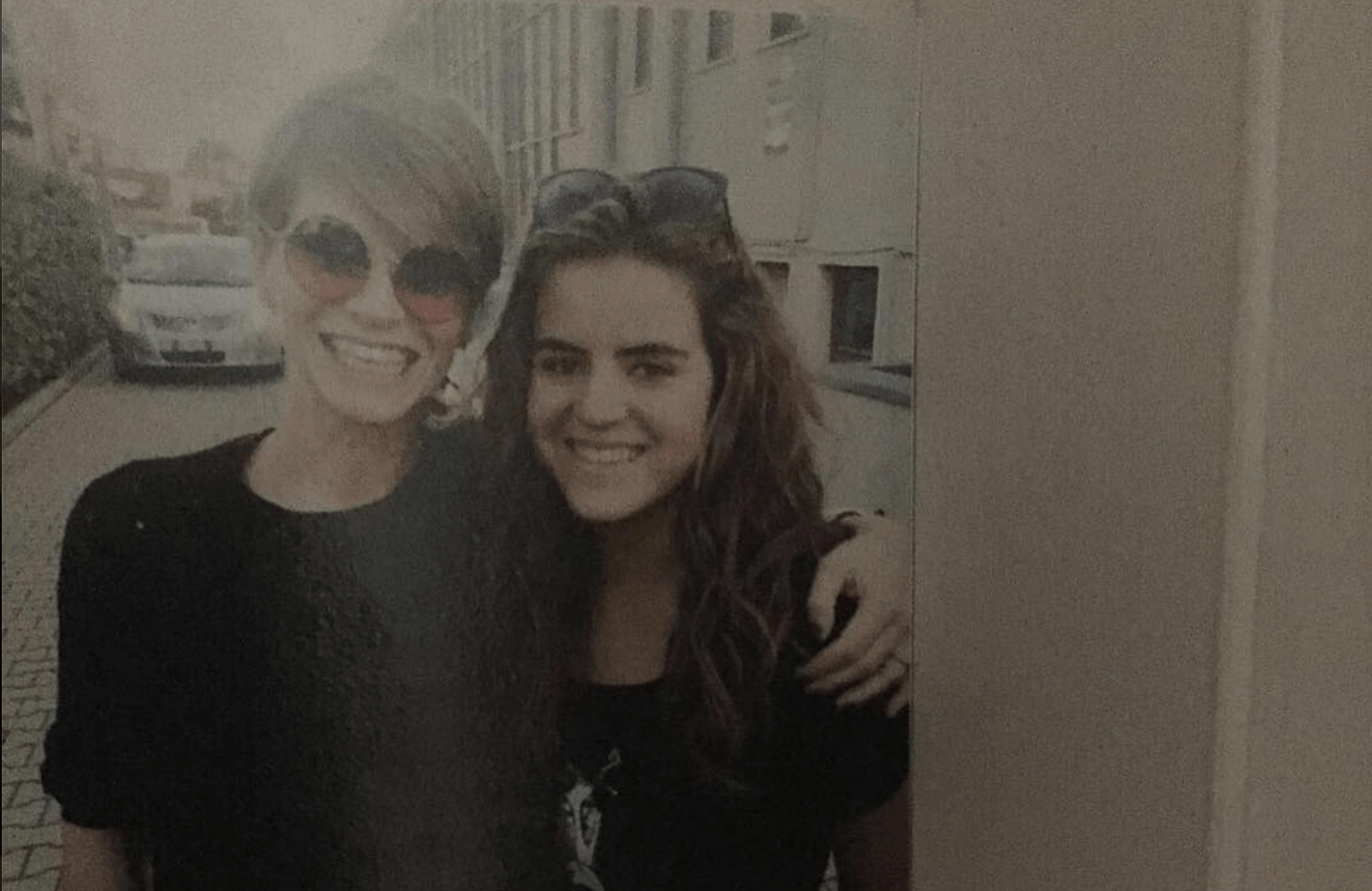 Alessandra Amoroso in lutto per la scomparsa di una fan: 'Provo dolore perché non ci sei più'