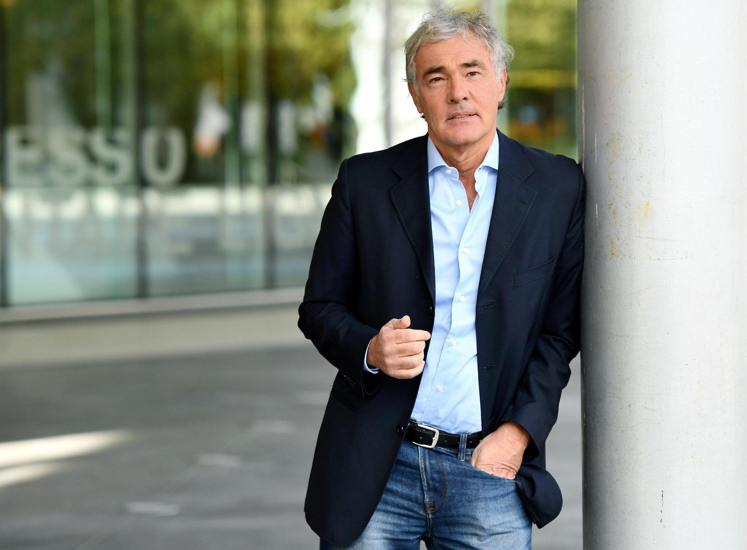 Massimo Giletti in lacrime per il passato in Rai: 'Volevano distruggere la mia squadra di lavoro'