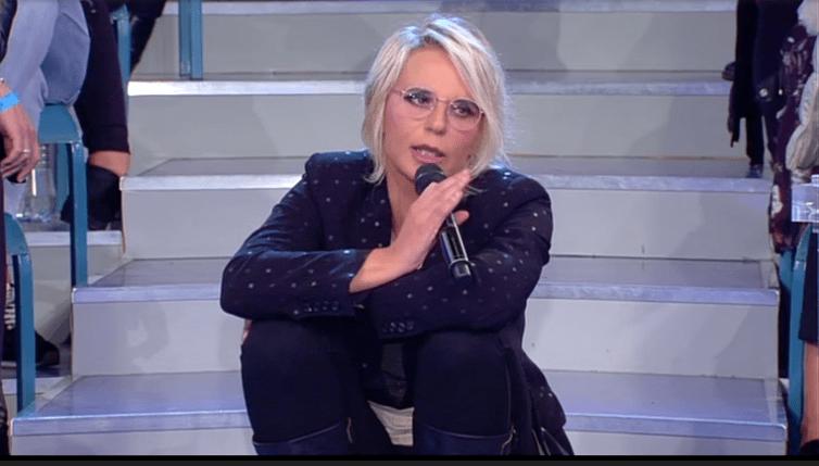 Maria De Filippi, minacce per il trono gay a Uomini e Donne: 'Mi sono rivolta alla Digos'