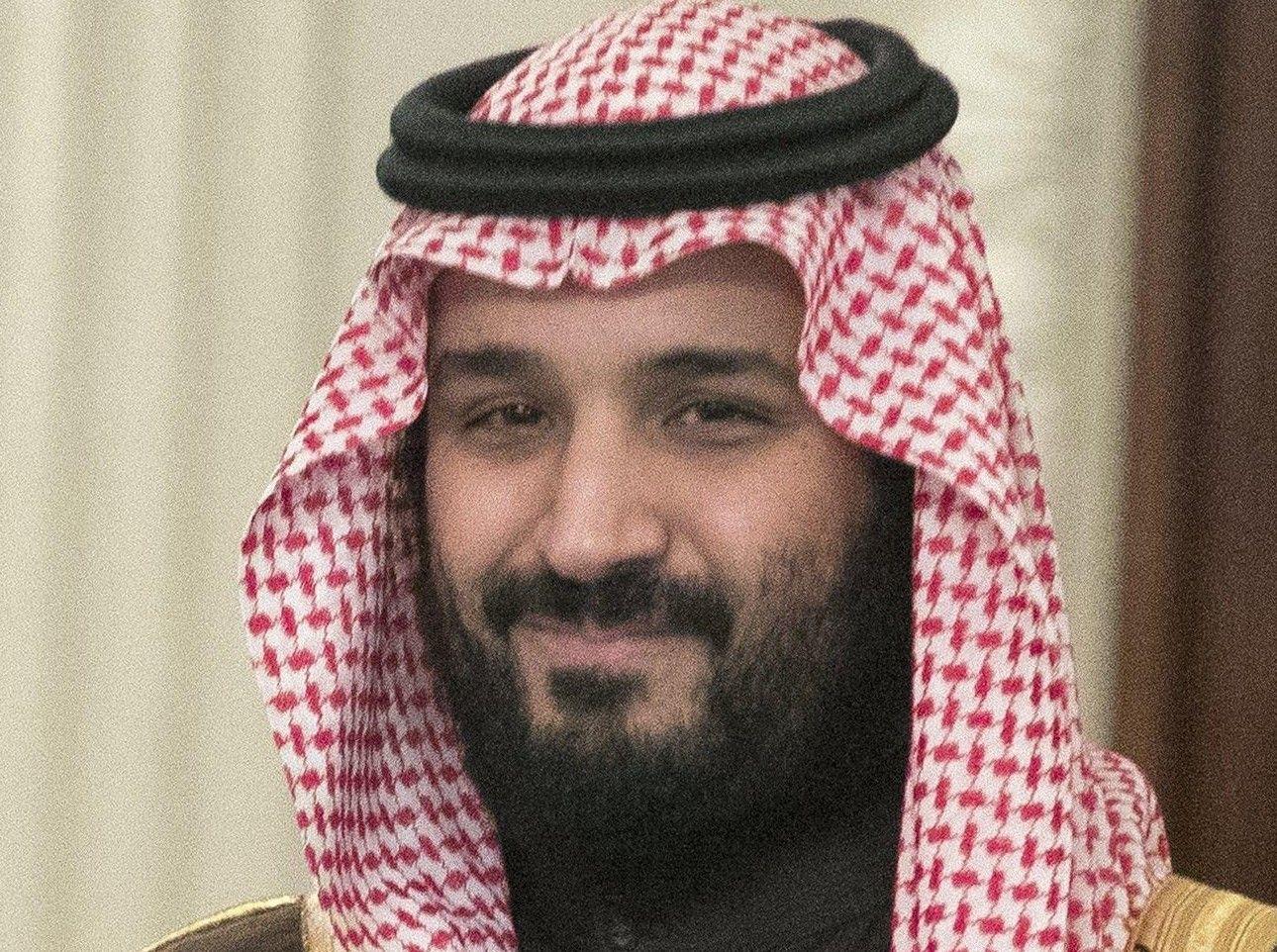 Saudi Arabian high ranking royals give their support to new Crown Prince
