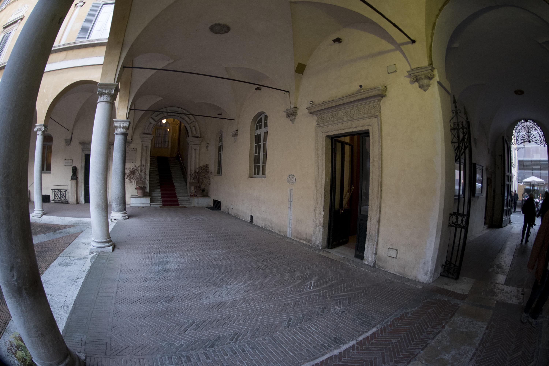 Palazzo di Firenze a Roma