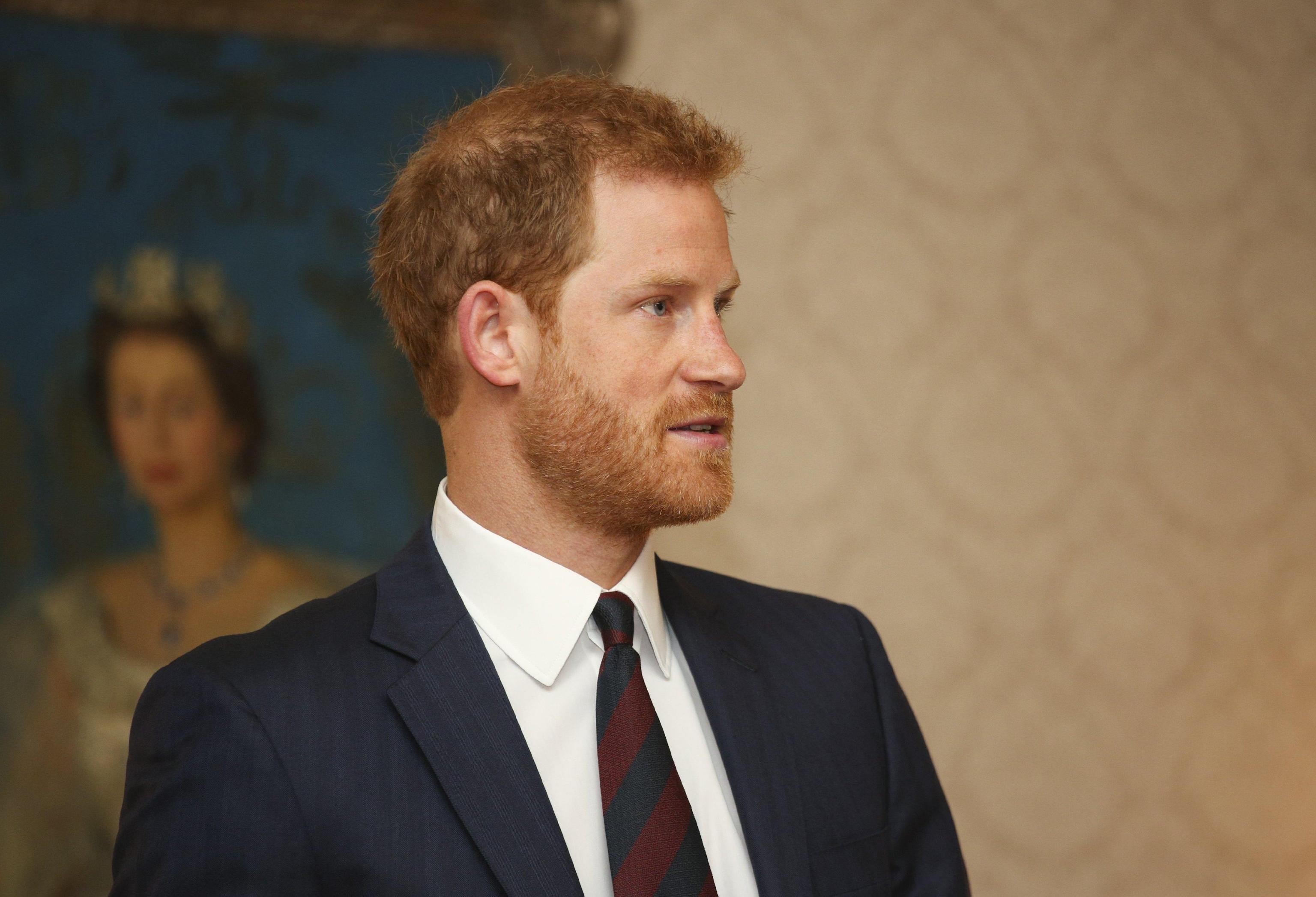 Il principe Harry ricorda Lady Diana: 'Era un modello. Ha fatto la differenza in tutto'
