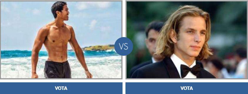 I principi più belli del mondo: vota il reale più sensuale [SFIDA]
