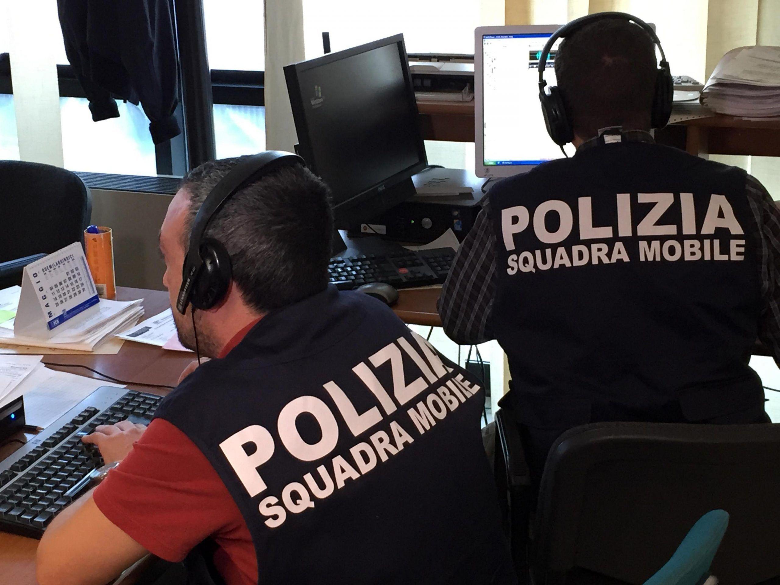Droga: sgominato traffico Albania Italia, blitz Ps e Gdf