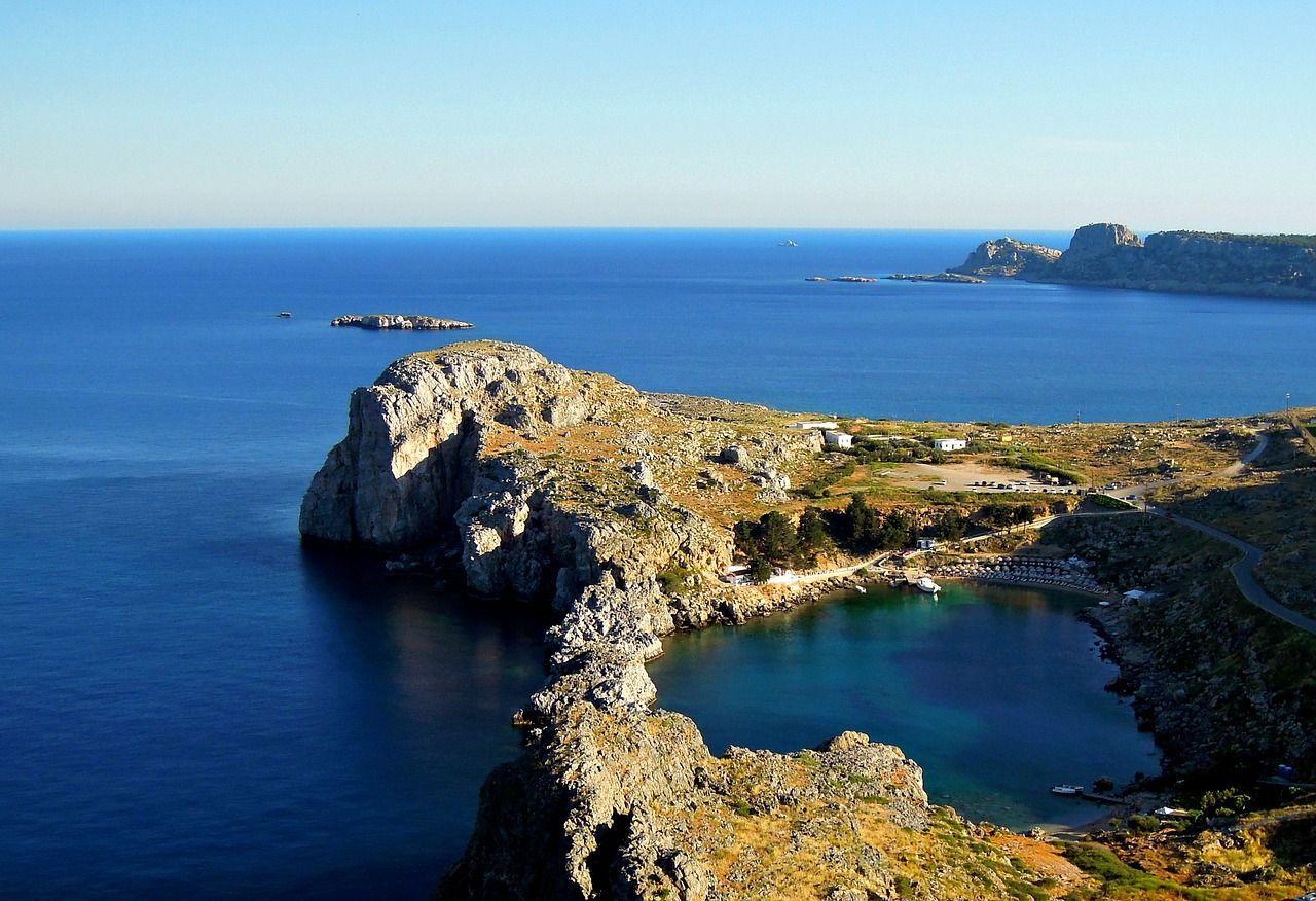 Terremoto in Grecia: forte scossa di magnitudo 5.1 davanti all'isola di Rodi