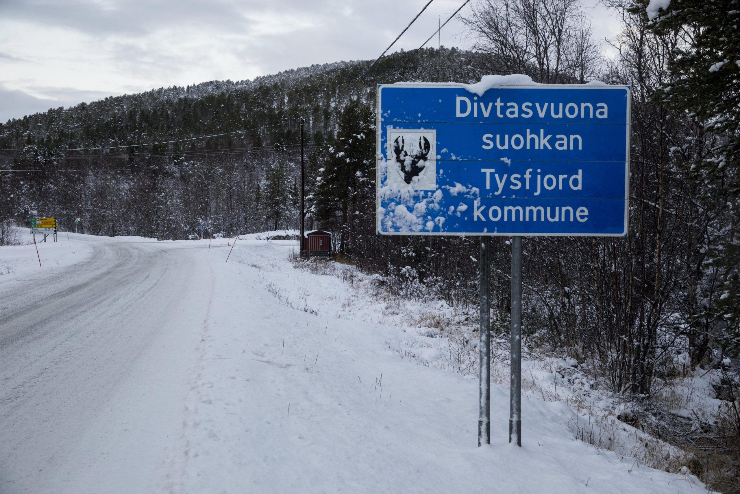 151 sexual abuse cases revealed related to Tysfjord in northern Norway