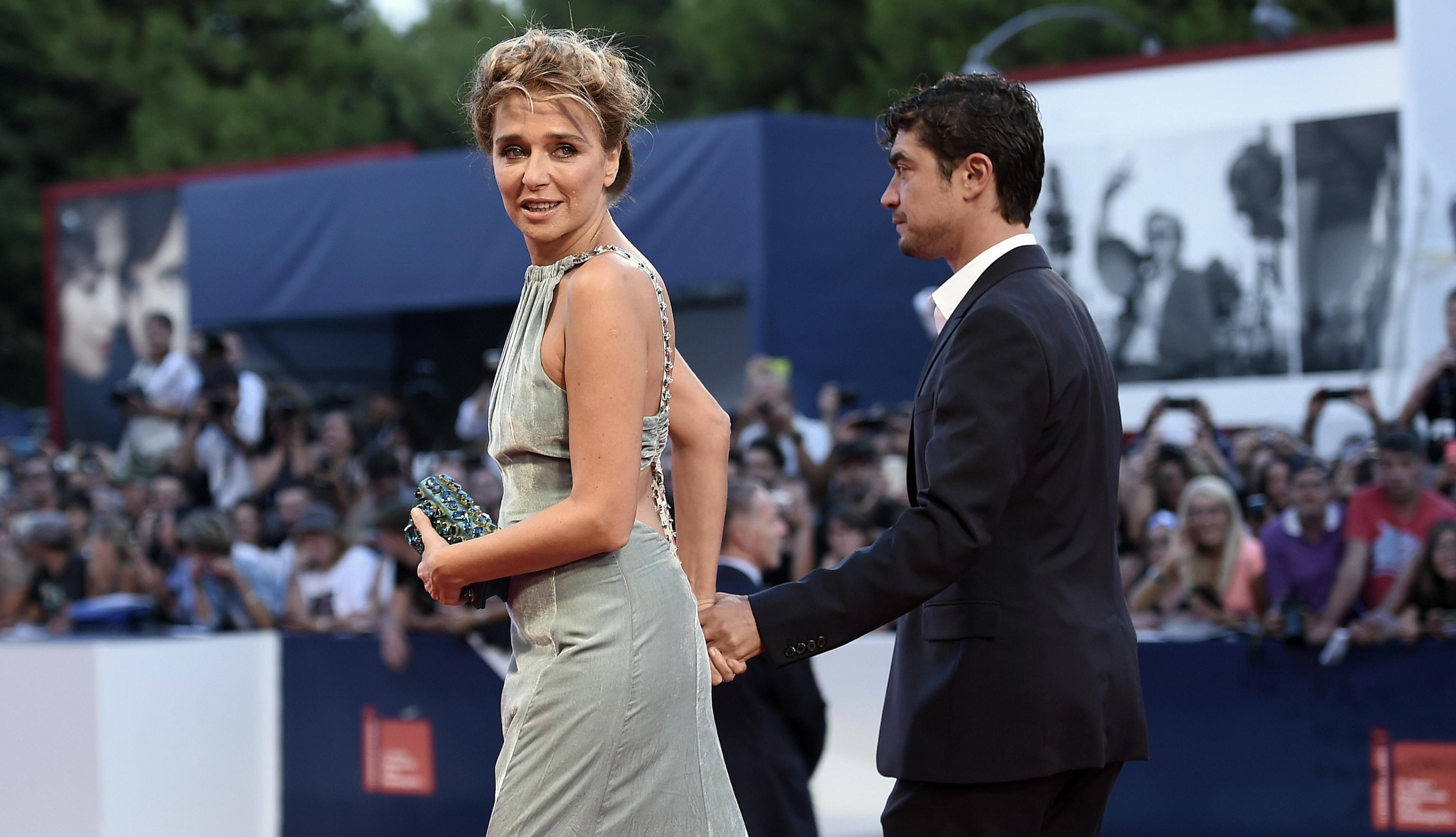 Riccardo Scamarcio e Valeria Golino inseparabili: sono di nuovo una coppia?