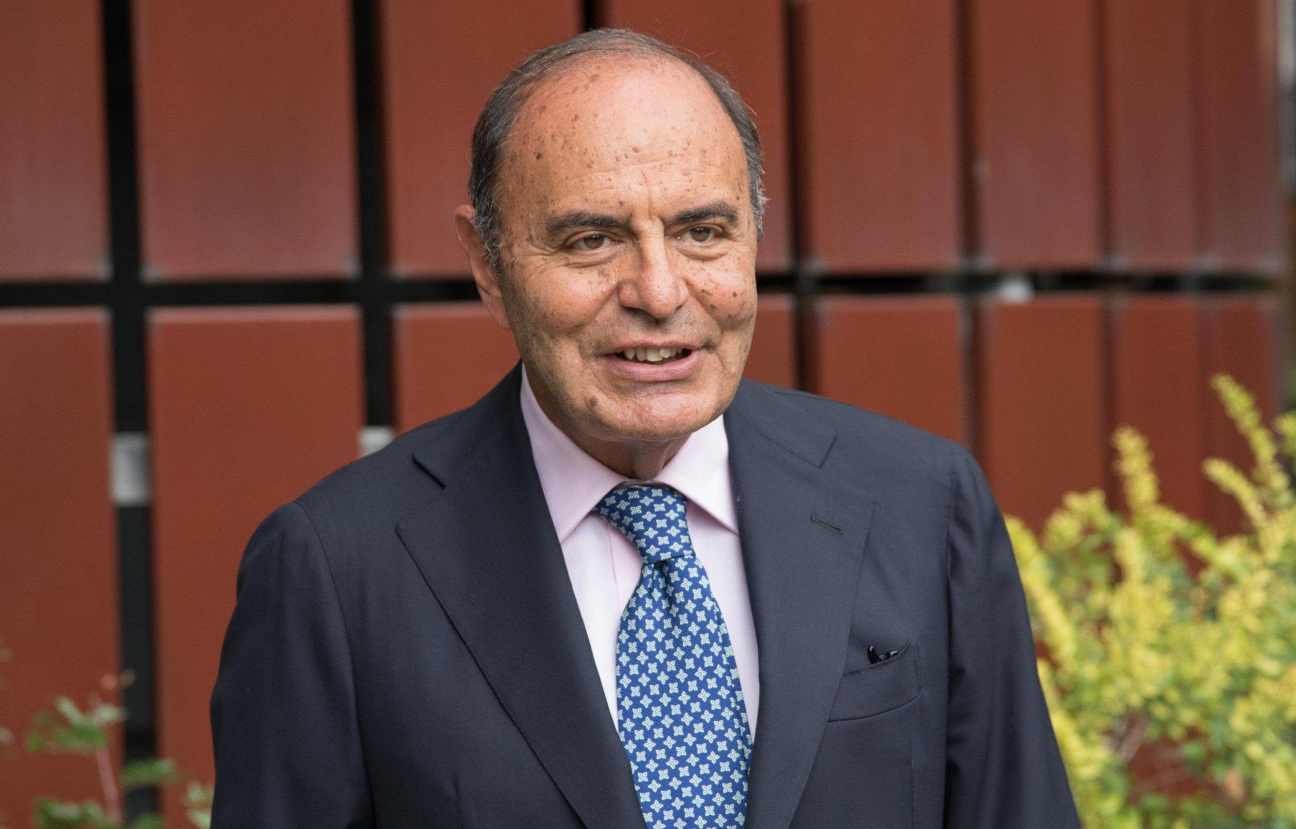 Bruno Vespa a Verissimo