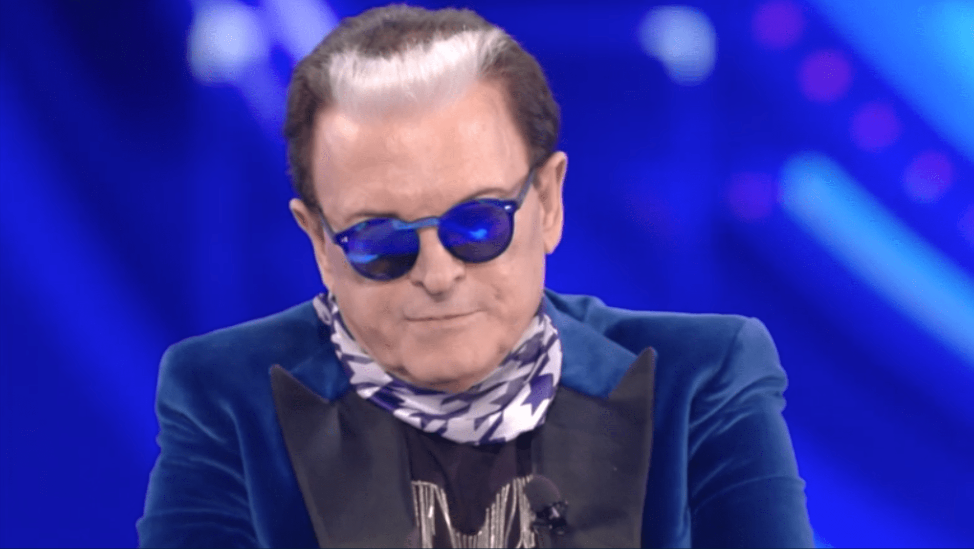 Cristiano Malgioglio 'innamorato' del GF Vip: dalla stazione all'eliminazione
