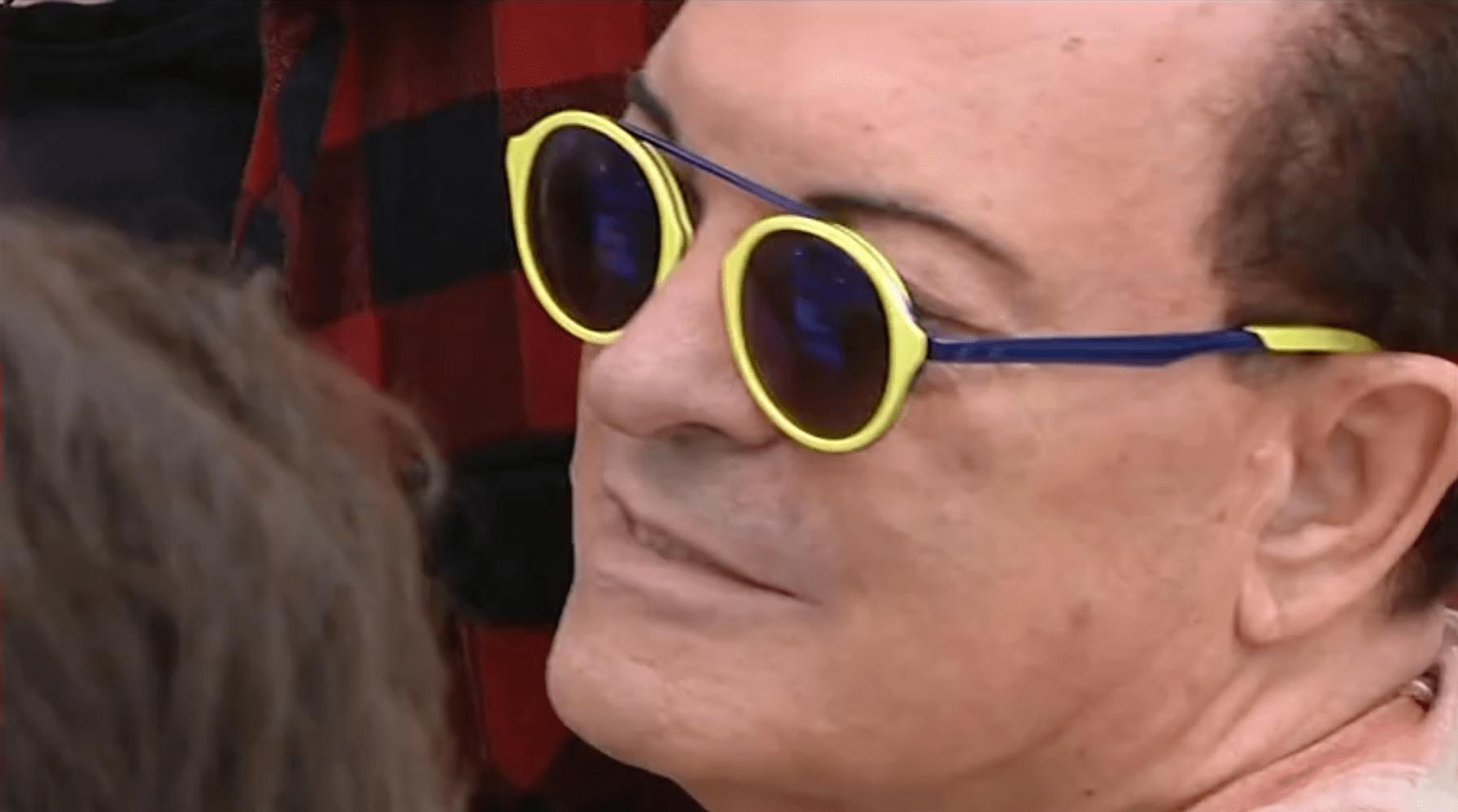 GF Vip 2, Cristiano Malgioglio in lacrime per il papà: 'Non sono riuscito a salutarlo'