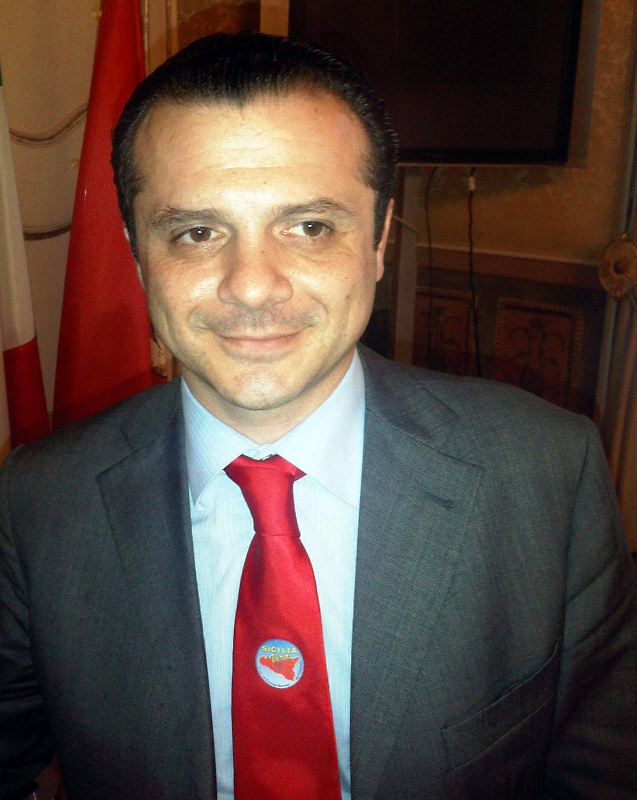 Evasione fiscale,arrestato neodeputato Sicilia De Luca