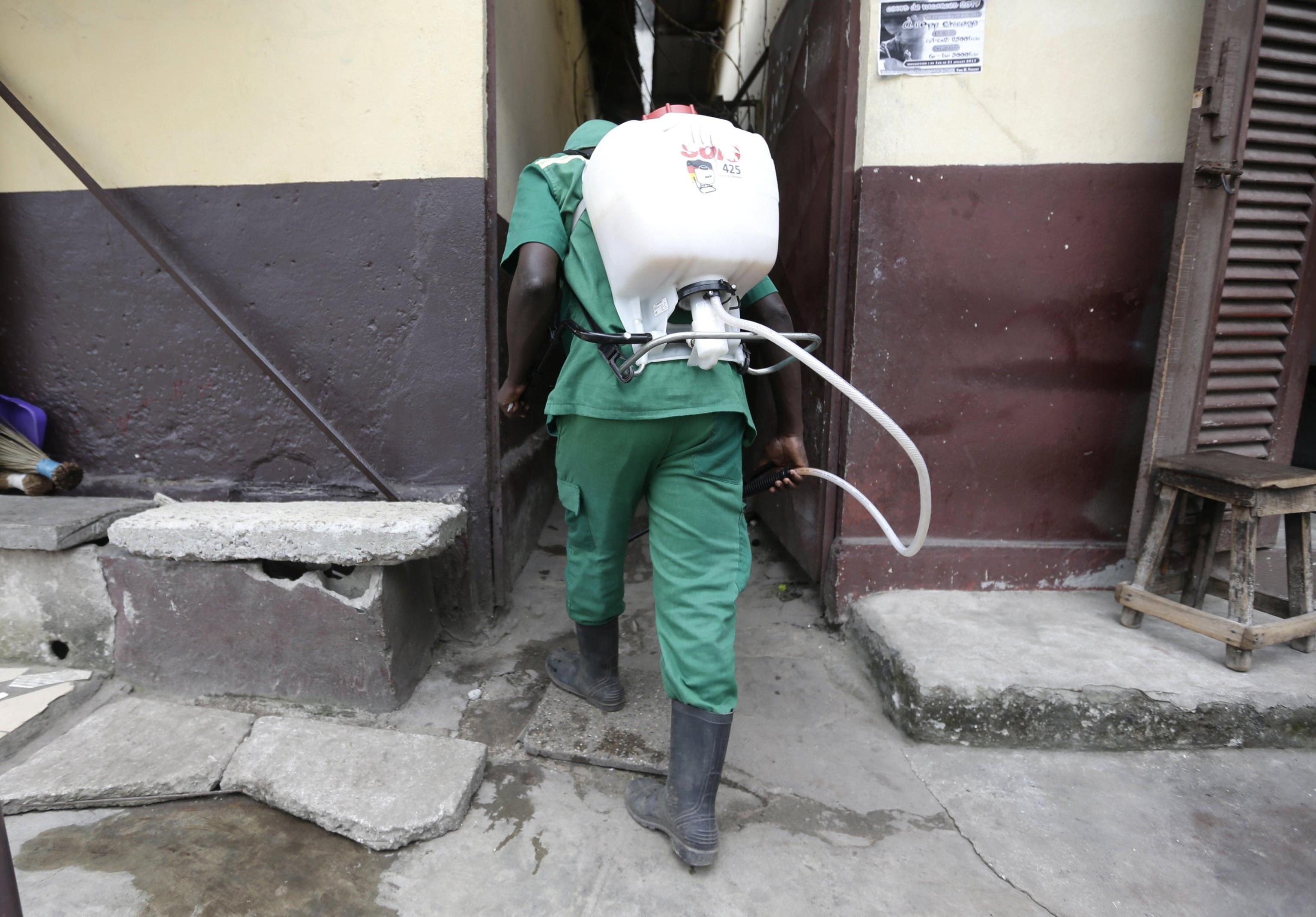 Epidemia di peste in Madagascar: già 1.192 i casi confermati e 124 morti