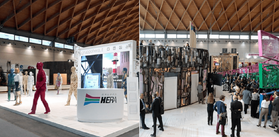 A Ecomondo Gruppo Hera presenta Global Waste Management