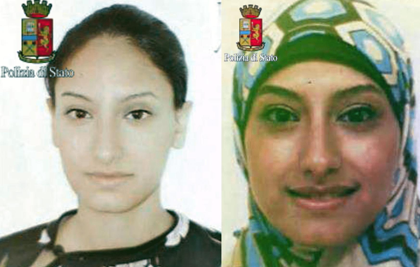 Milano, espulsa 22enne egiziana vicina all'Isis: 'Pronta a farsi esplodere'