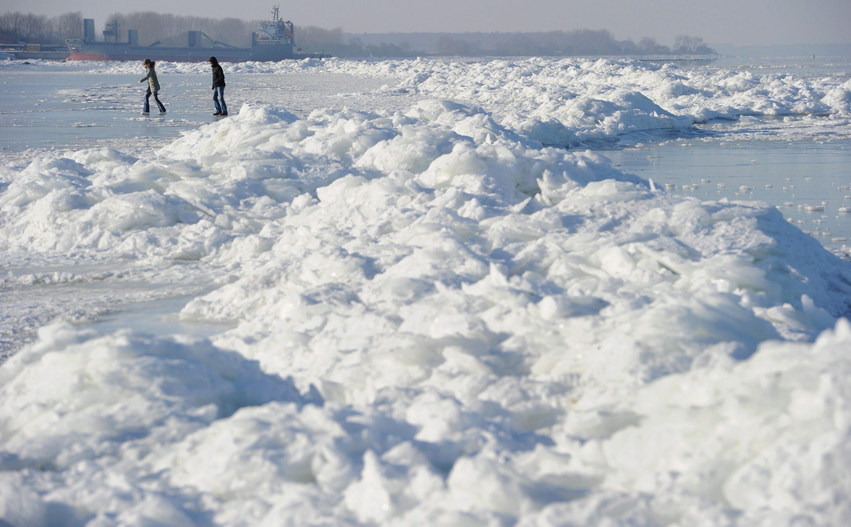 Siberia: bagna il suo cane e lo lascia morire nel gelo della notte di Yakutsk