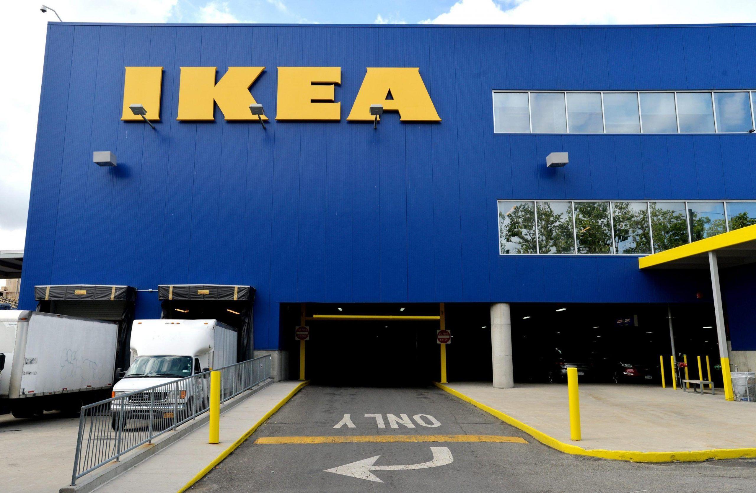 IKEA raises minimum wage at US stores