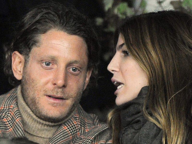Lapo Elkann e Bianca Brandolini D'Adda: ritorno di fiamma dopo 6 anni?