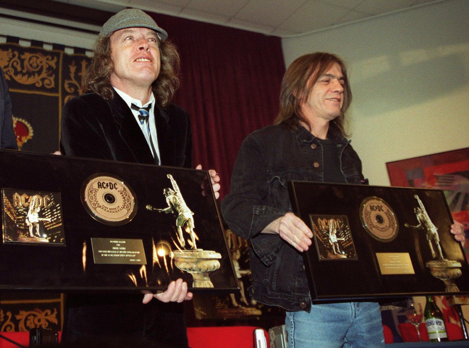 Morto Malcom Young, chitarrista e co-fondatore degli AC/DC