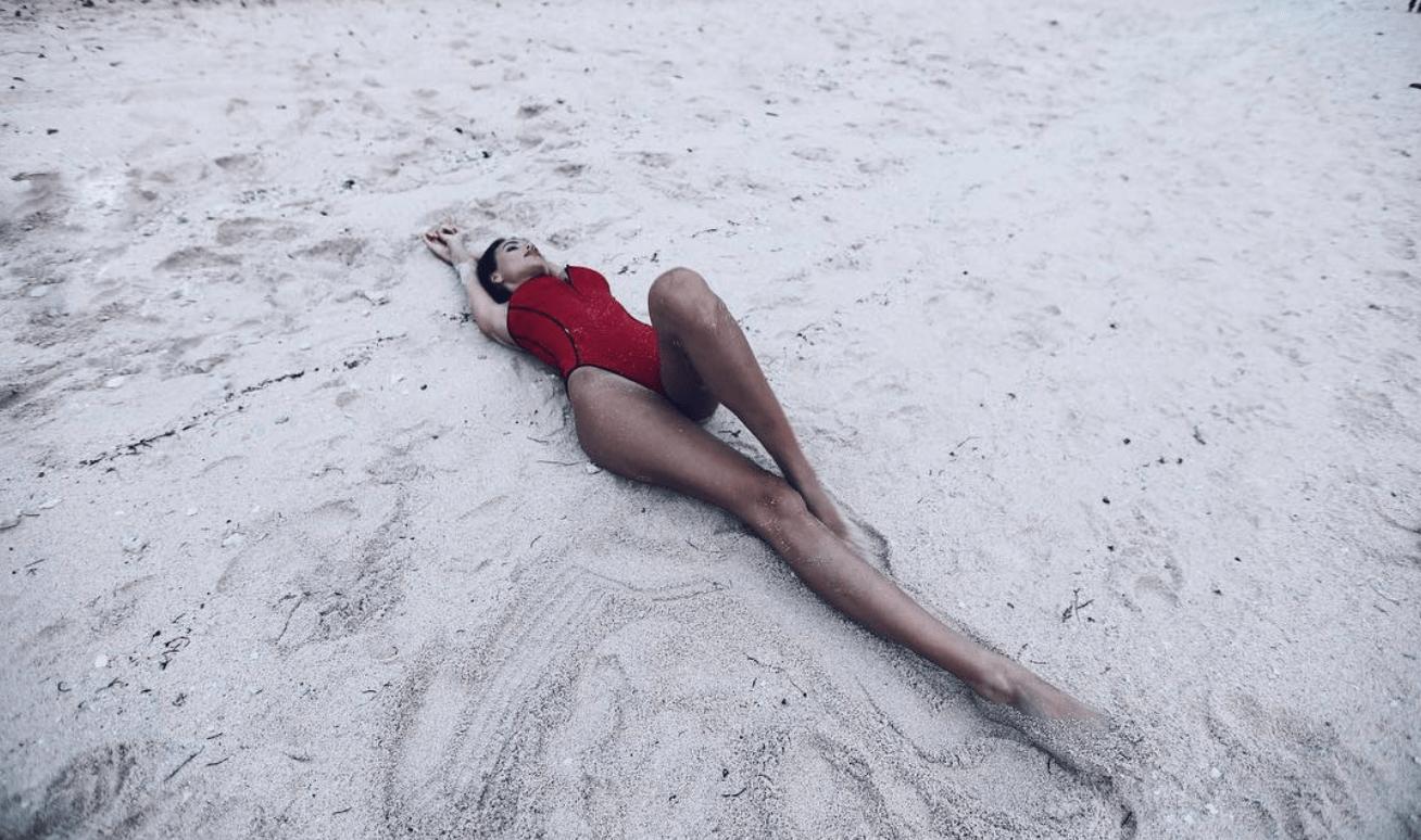 modella russa