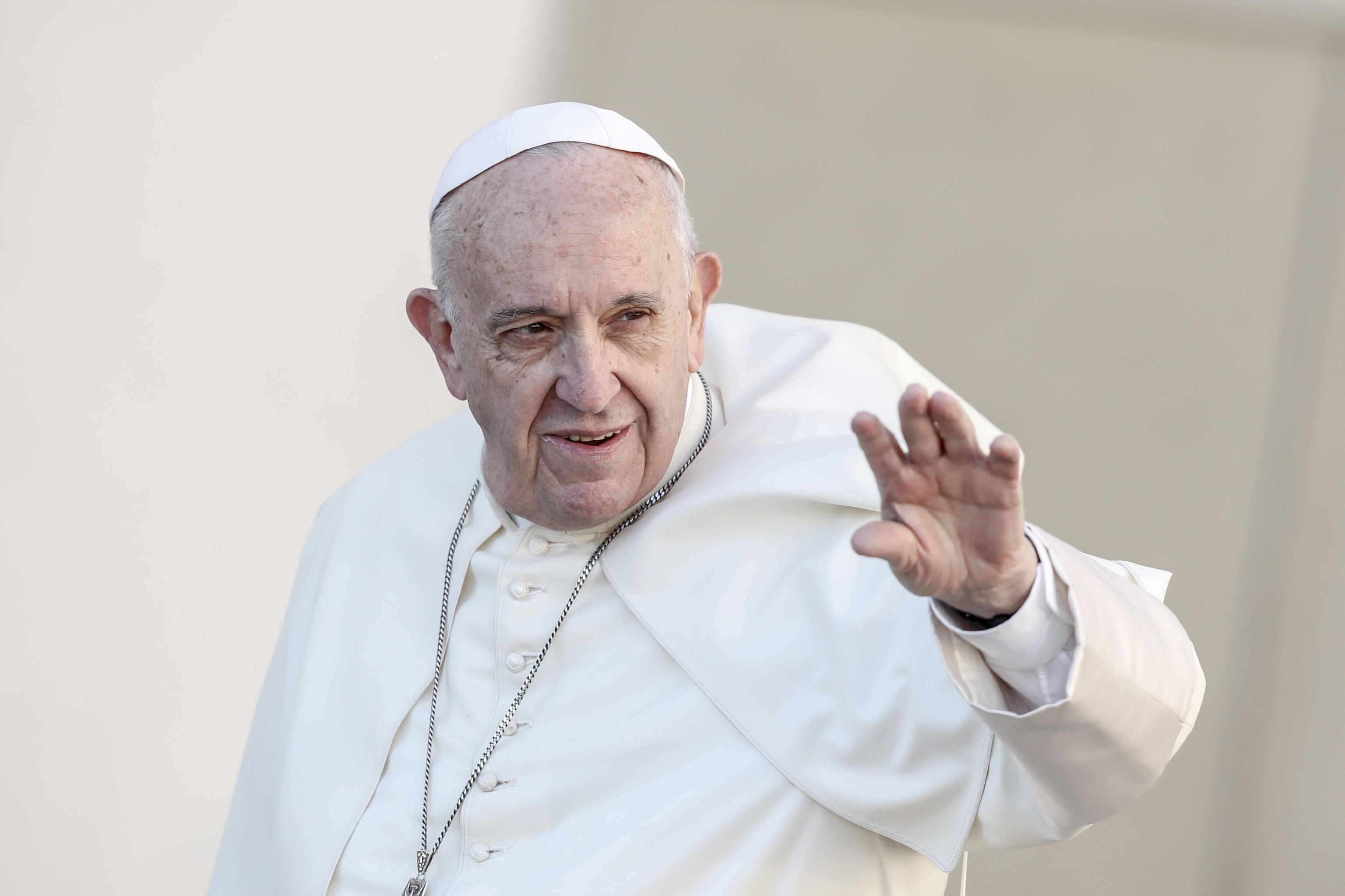 Papa Francesco apre all'ordinazione sacerdotale degli uomini sposati in Amazzonia