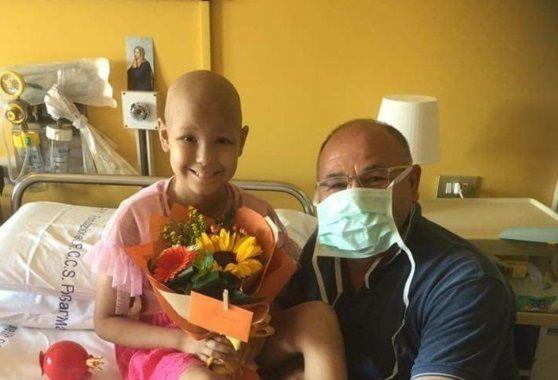 Pavia, l'appello dei bimbi malati di cancro: 'Donateci una TV'