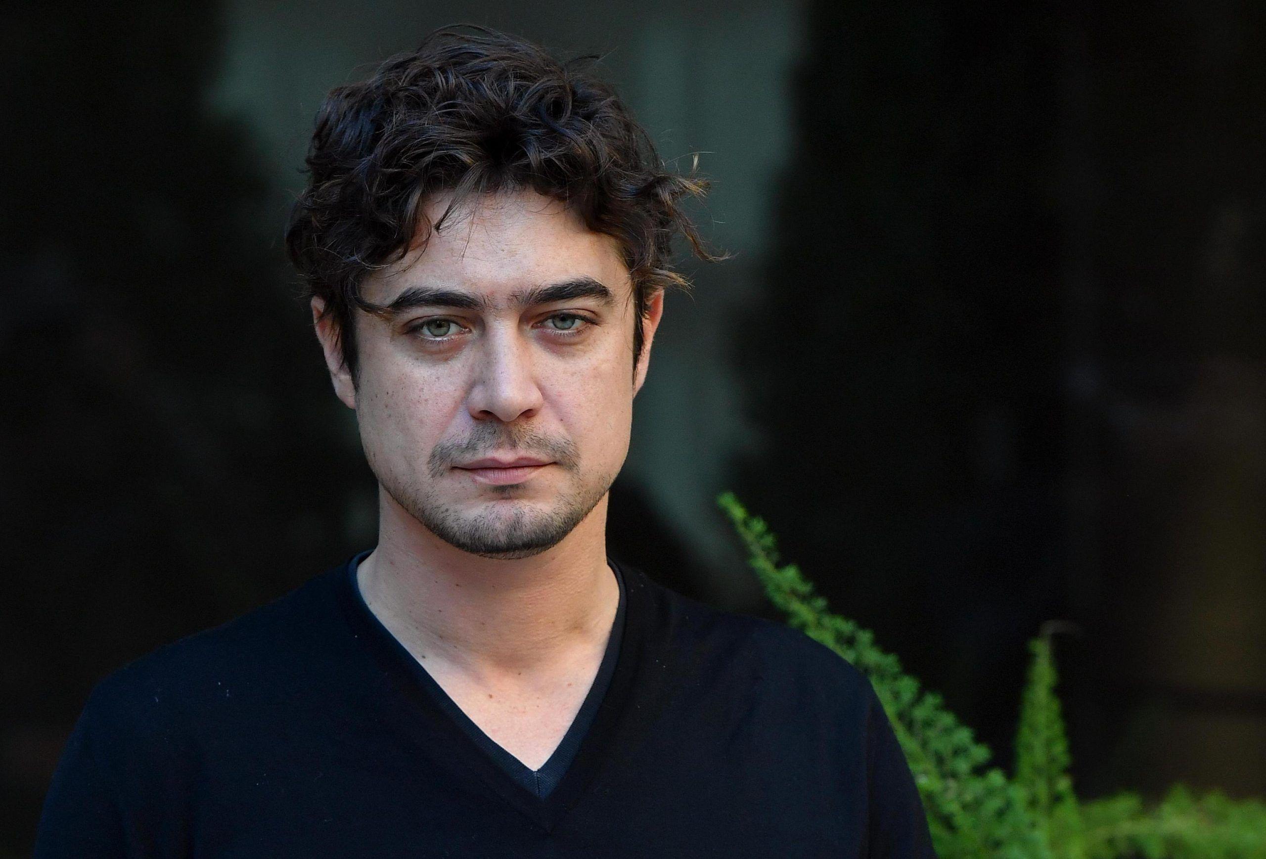 Riccardo Scamarcio morto padre Emilio