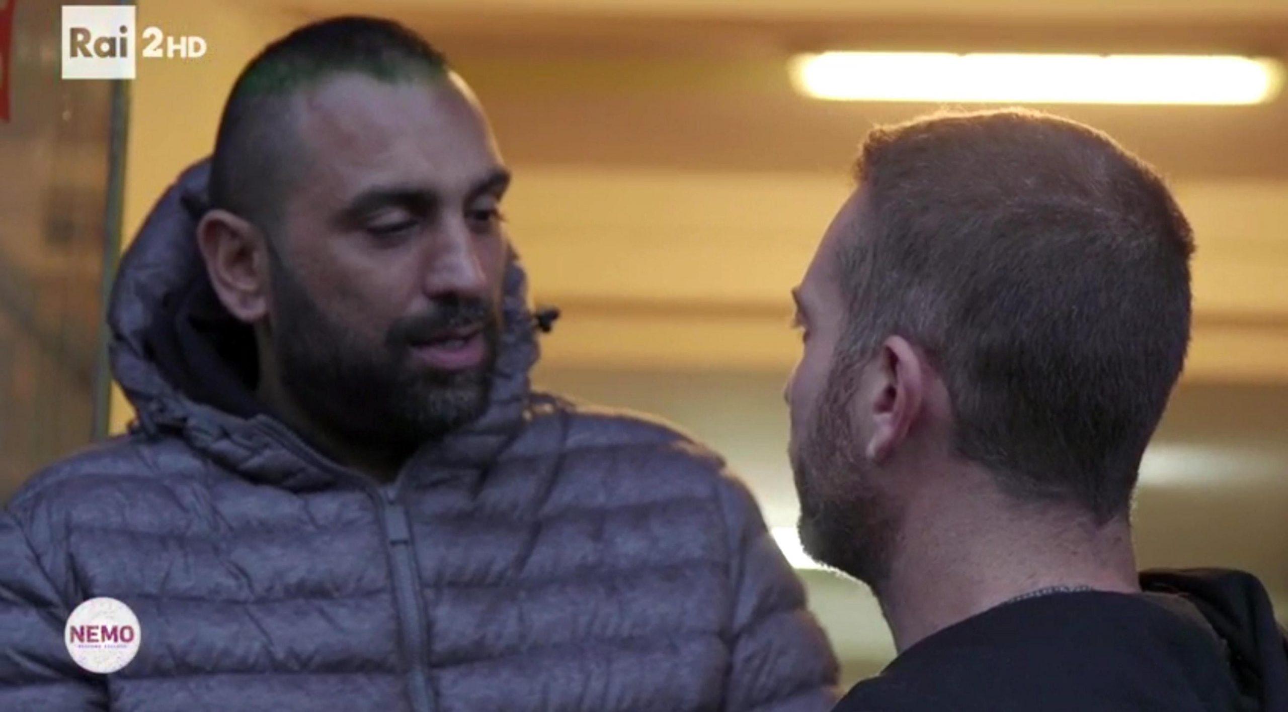 Aggressione Ostia, Roberto Spada trasferito in un carcere di massima sicurezza