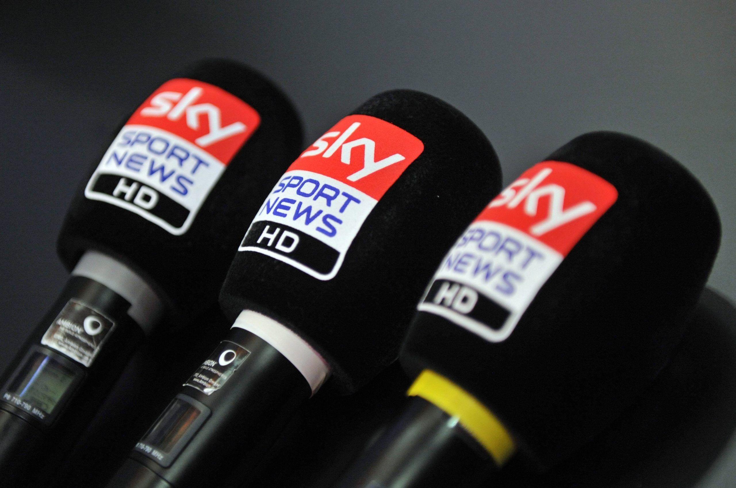 Giornalista Sky perde la moglie: «Mio figlio, per Natale, ha chiesto solo che la mamma ritorni»